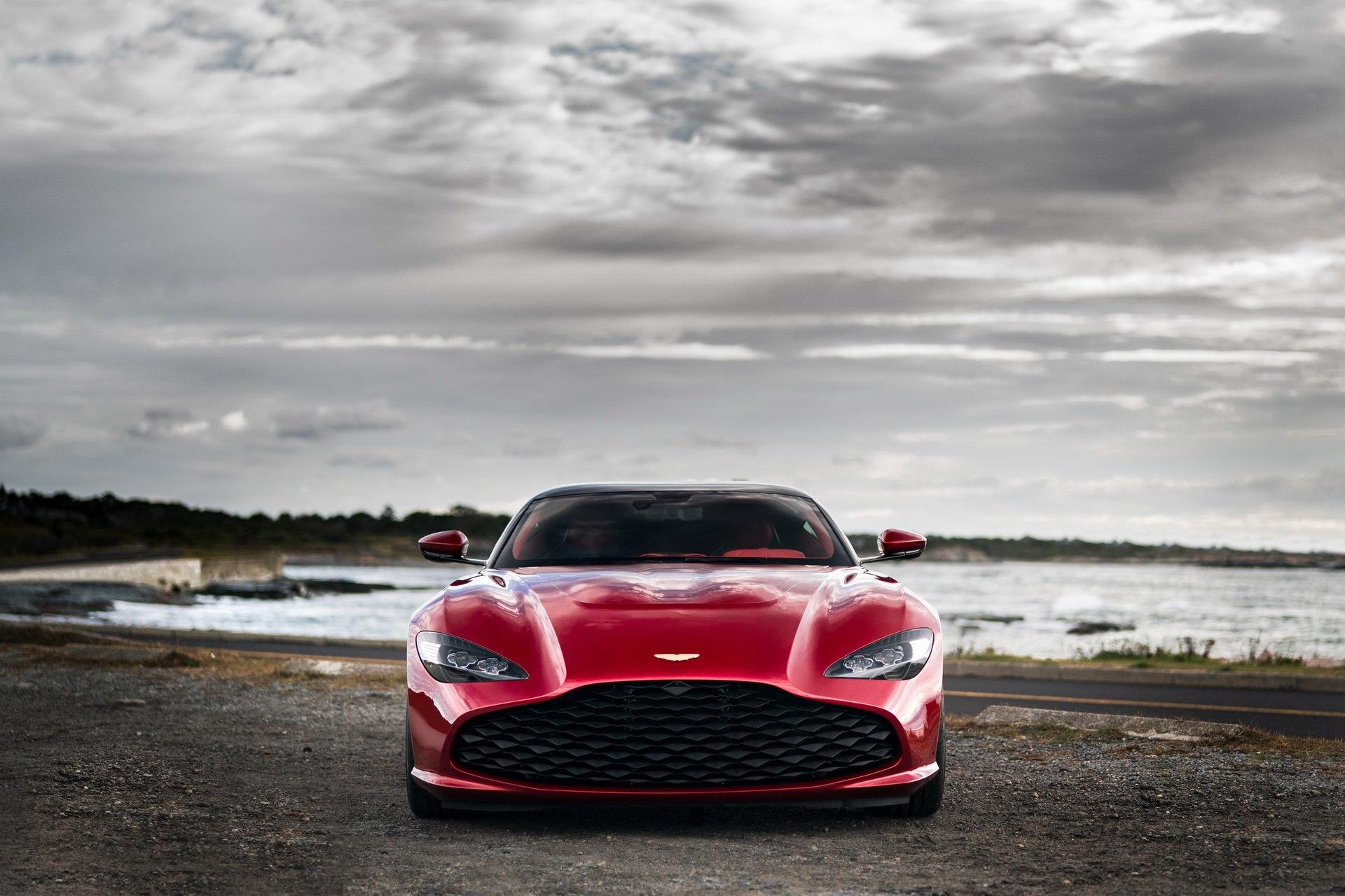 Aston Martin ra mat sieu xe dat vang gia trieu USD hinh anh 5