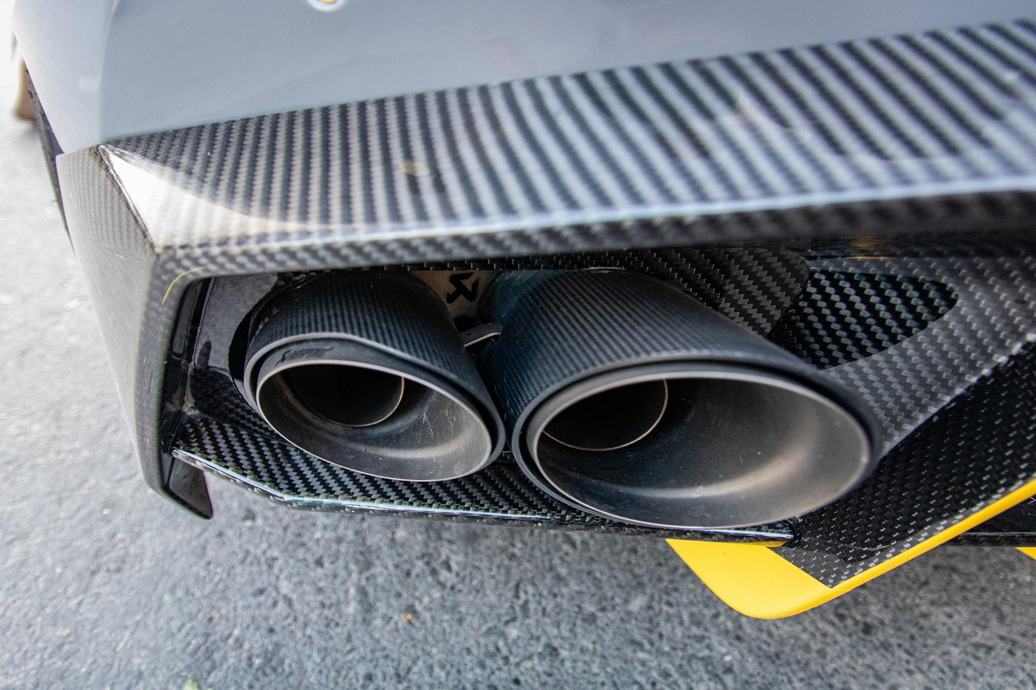 Lamborghini Huracan do Mansory xuat hien tai TP.HCM hinh anh 12 HuracanGrey_12_zing.jpg