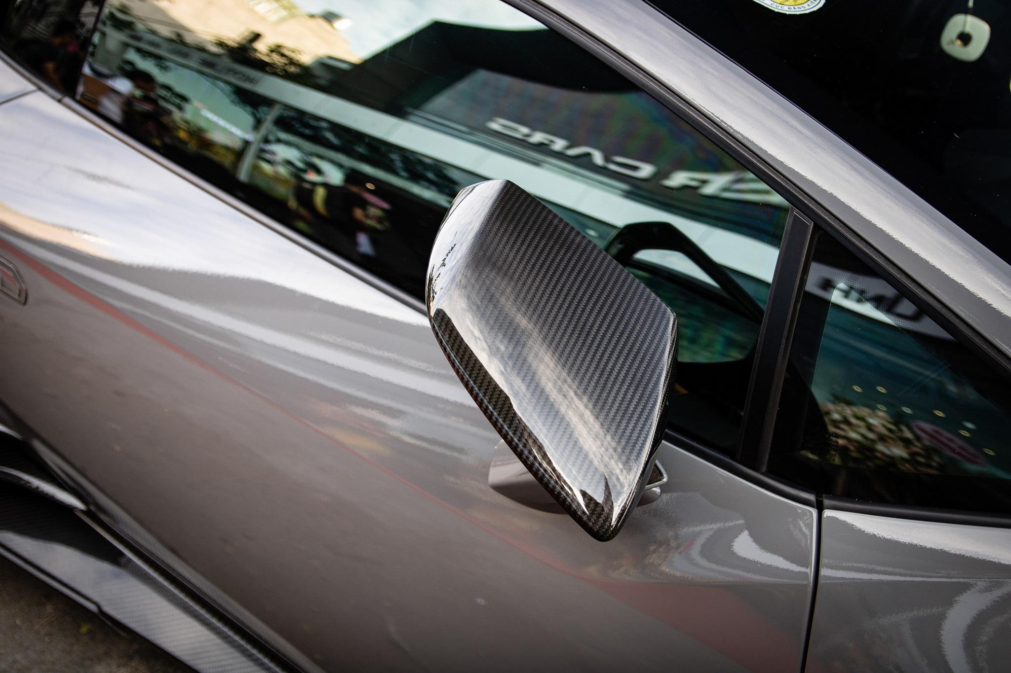 Lamborghini Huracan do Mansory xuat hien tai TP.HCM hinh anh 13 HuracanGrey_7_zing.jpg