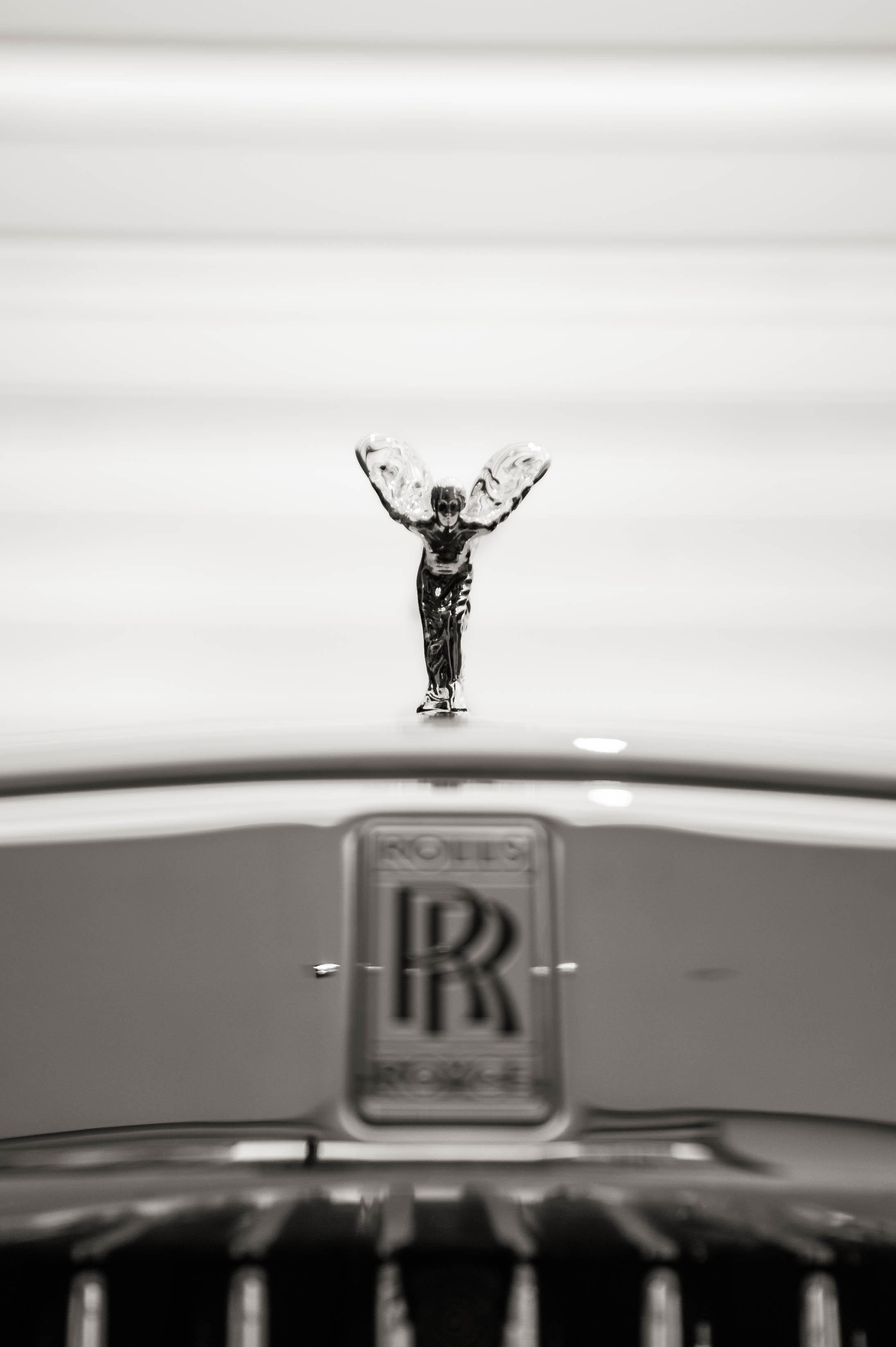 Chi tiet Rolls-Royce Cullinan chinh hang o VN anh 6