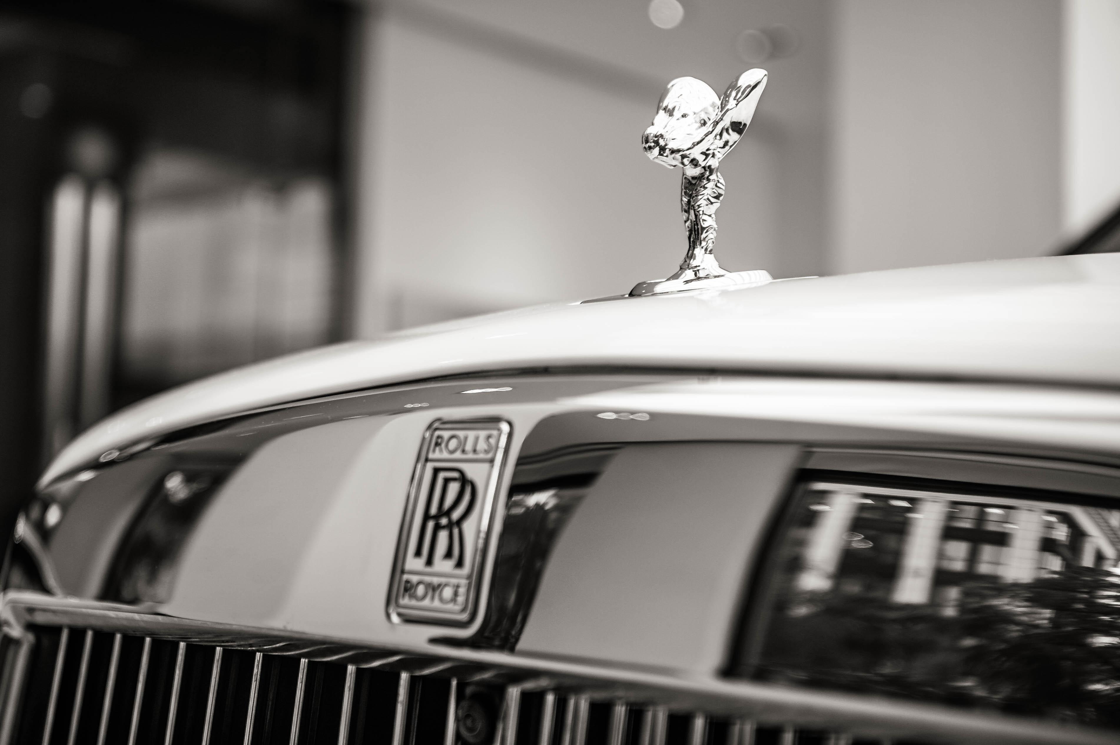 Chi tiet Rolls-Royce Cullinan chinh hang o VN anh 8