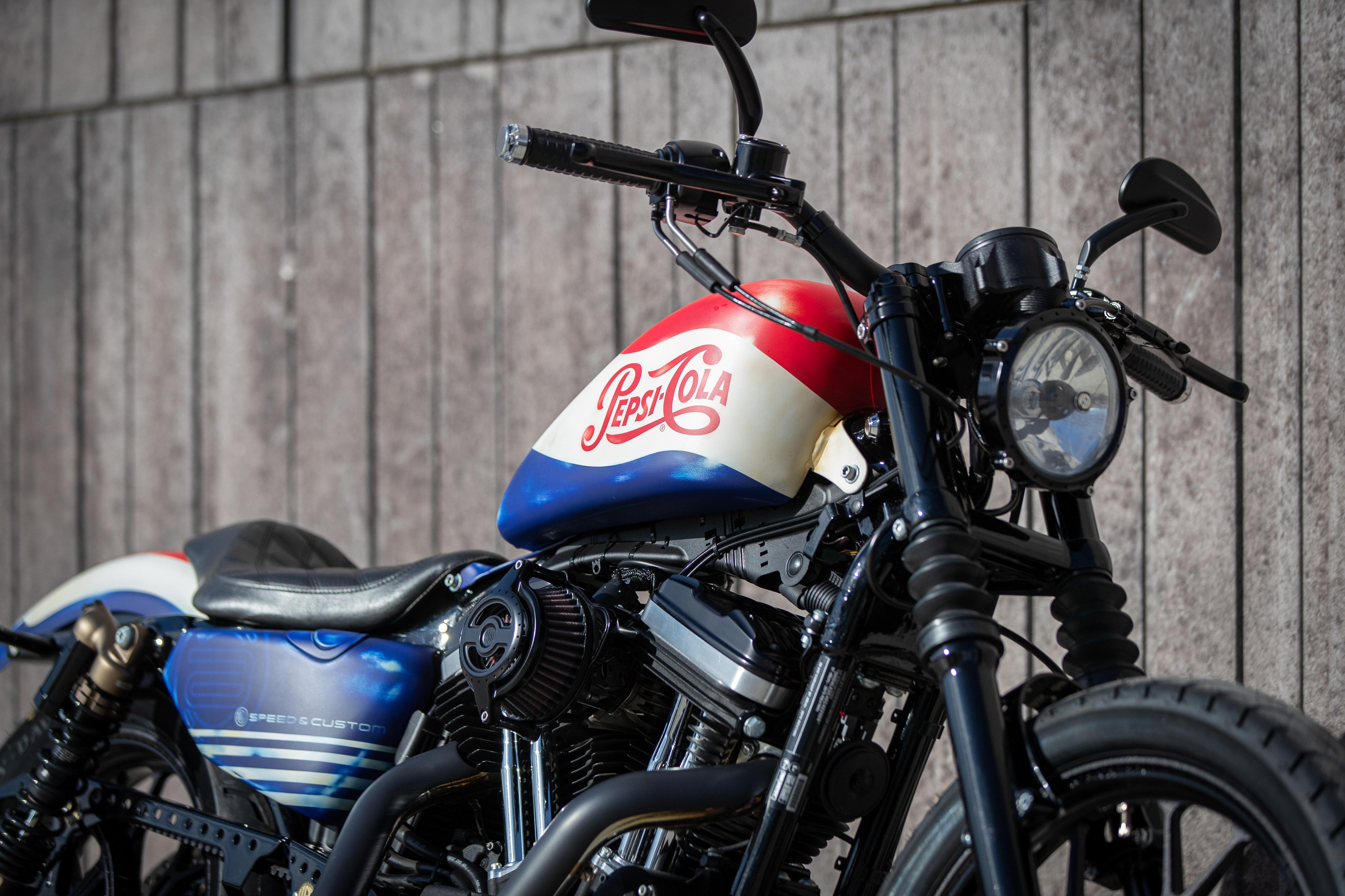 Ngam dan xe Harley-Davidson Sportster lot xac voi ban do Sykes hinh anh 17 2020_Harley_Davidson_Sportster_Custom_5177.jpg