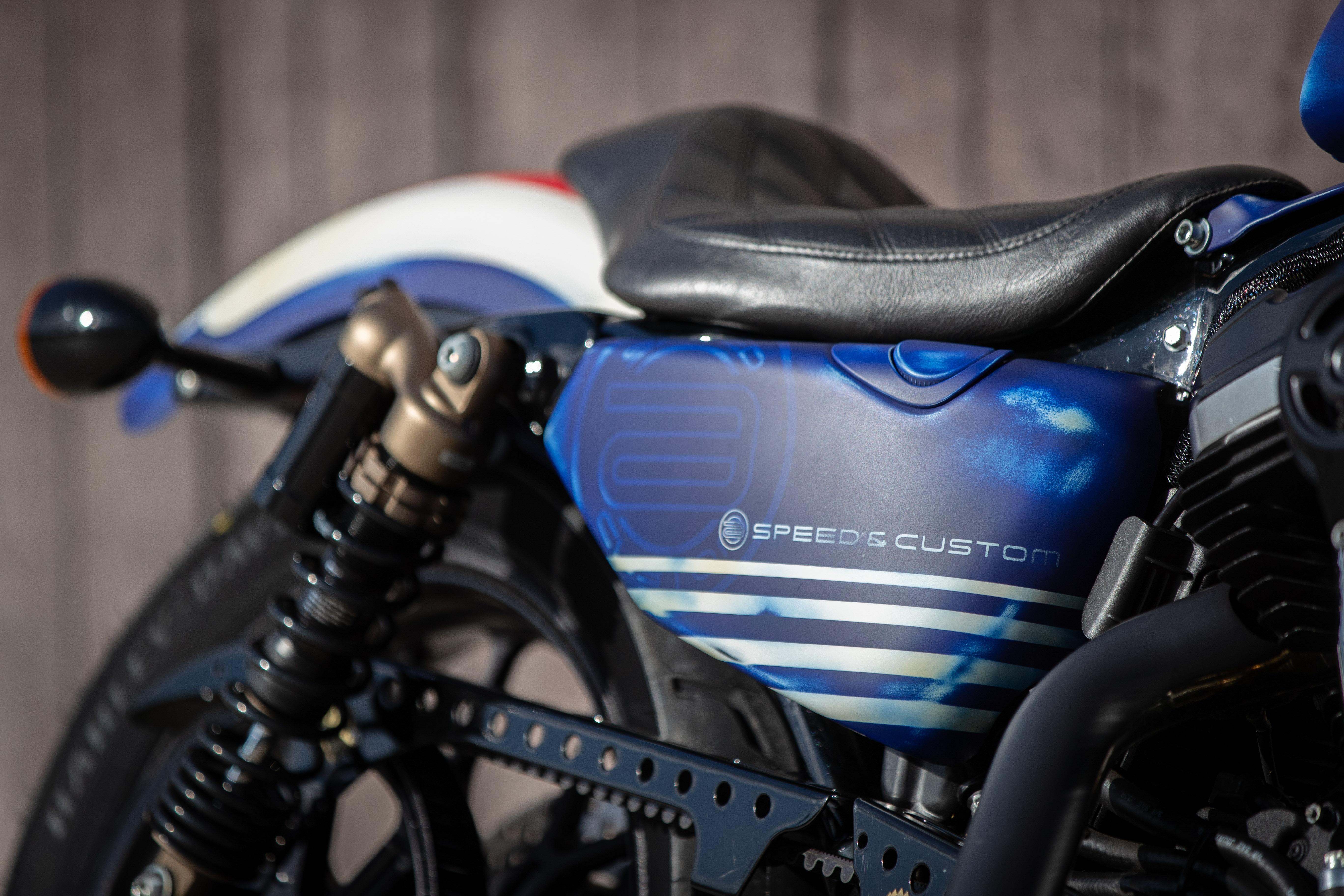 Ngam dan xe Harley-Davidson Sportster lot xac voi ban do Sykes hinh anh 19 2020_Harley_Davidson_Sportster_Custom_5179.jpg