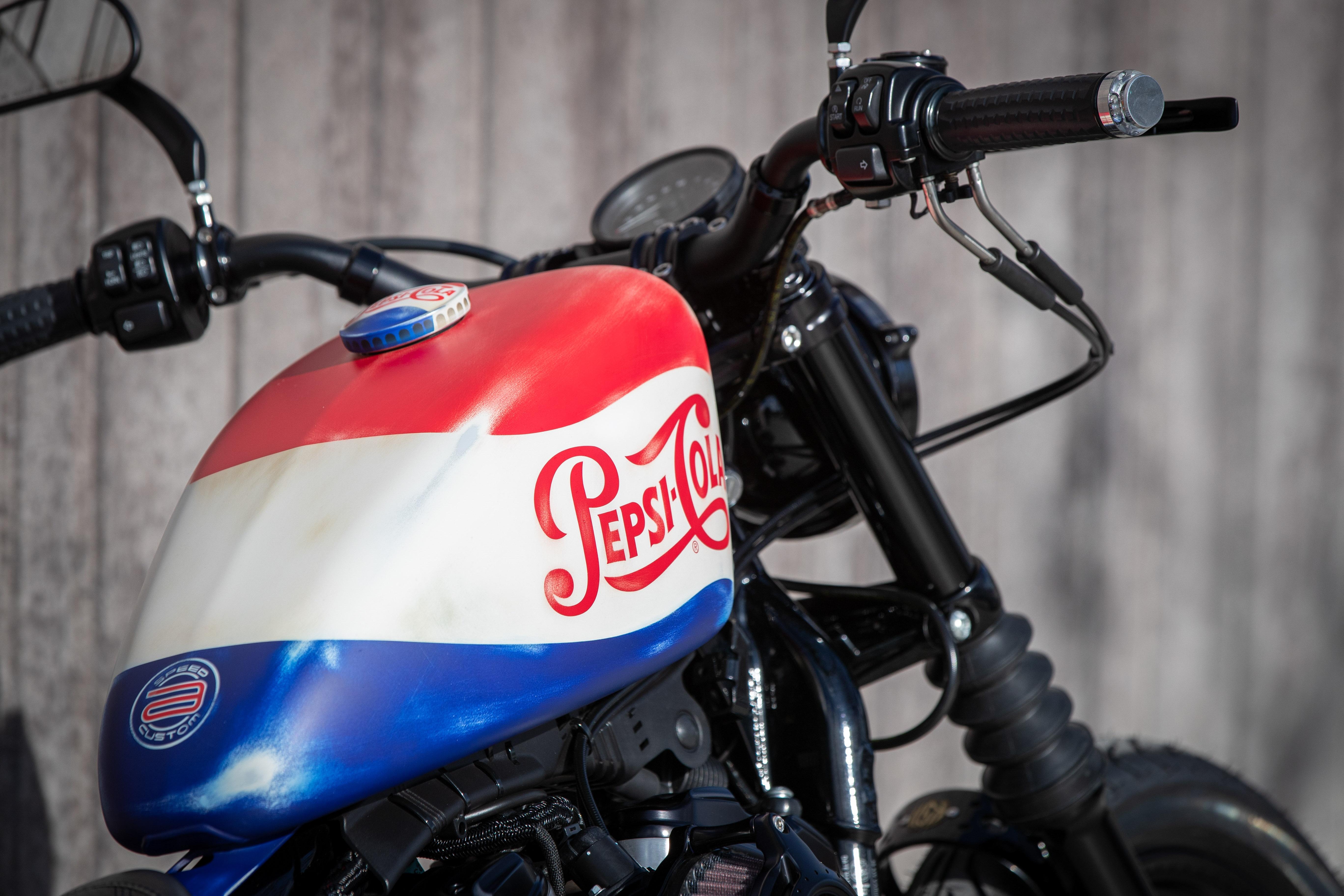Ngam dan xe Harley-Davidson Sportster lot xac voi ban do Sykes hinh anh 16 2020_Harley_Davidson_Sportster_Custom_5182.jpg