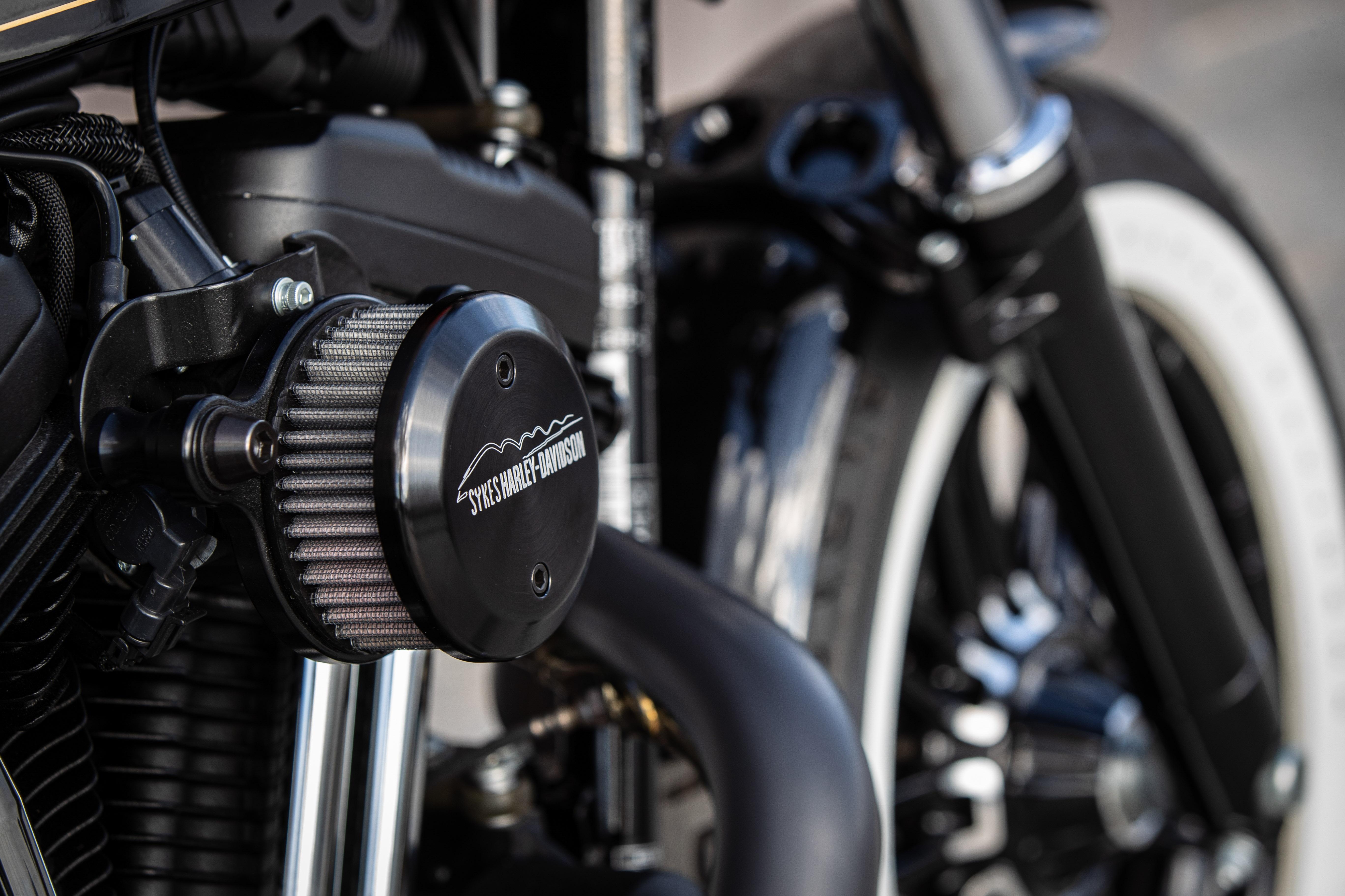 Ngam dan xe Harley-Davidson Sportster lot xac voi ban do Sykes hinh anh 28 2020_Harley_Davidson_Sportster_Custom_5221.jpg