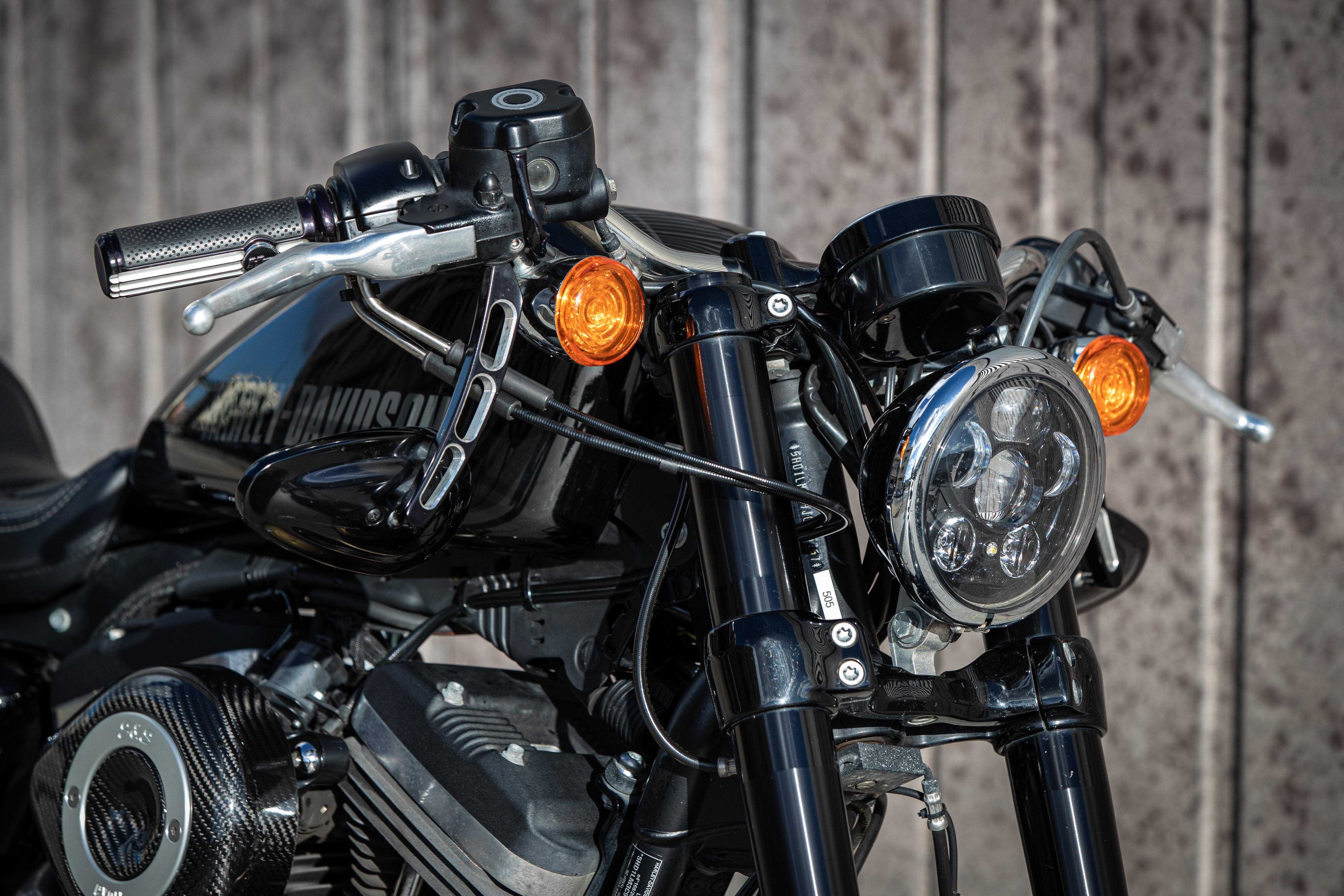 Ngam dan xe Harley-Davidson Sportster lot xac voi ban do Sykes hinh anh 24 2020_Harley_Davidson_Sportster_Custom_5251.jpg