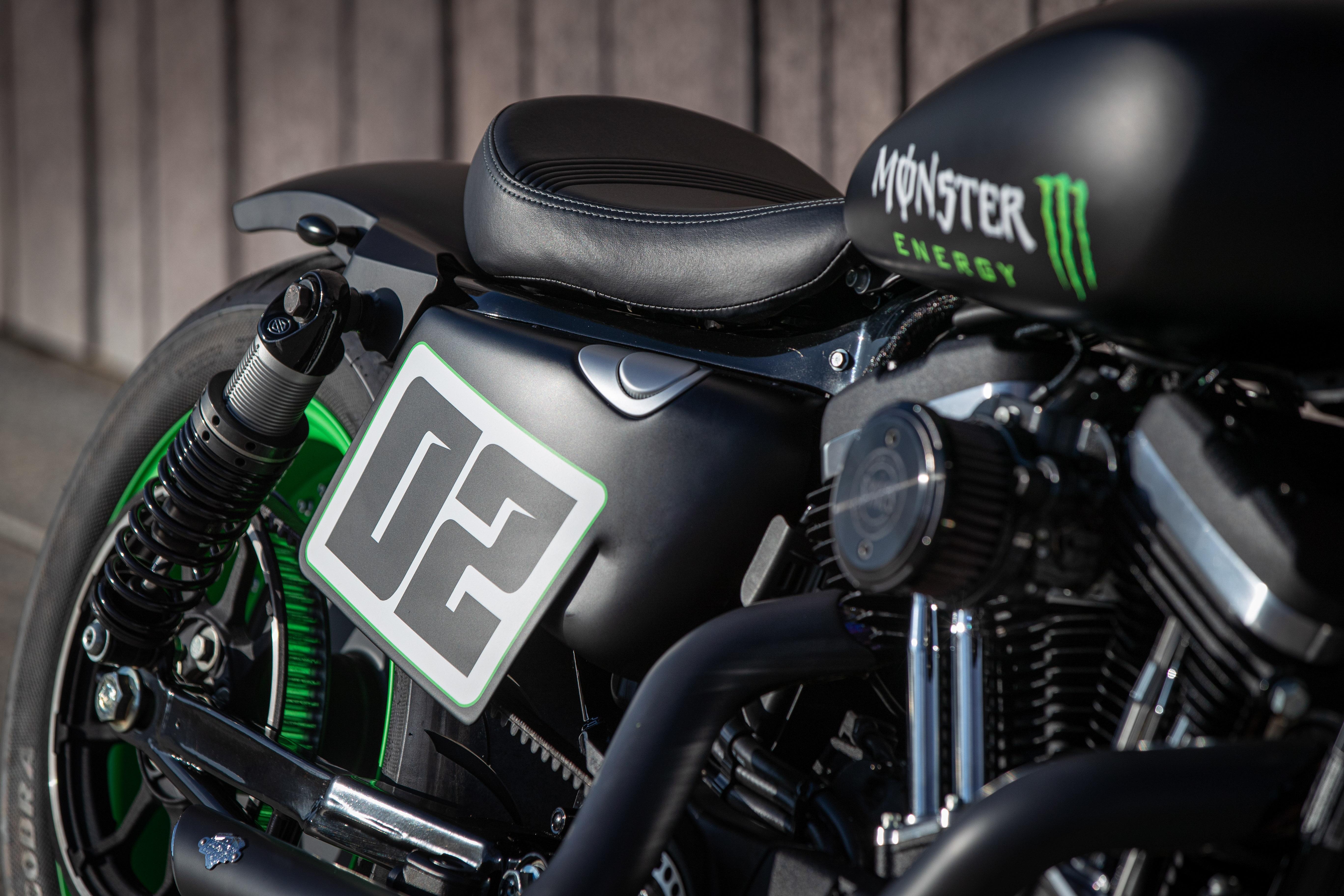 Ngam dan xe Harley-Davidson Sportster lot xac voi ban do Sykes hinh anh 35 2020_Harley_Davidson_Sportster_Custom_5300.jpg