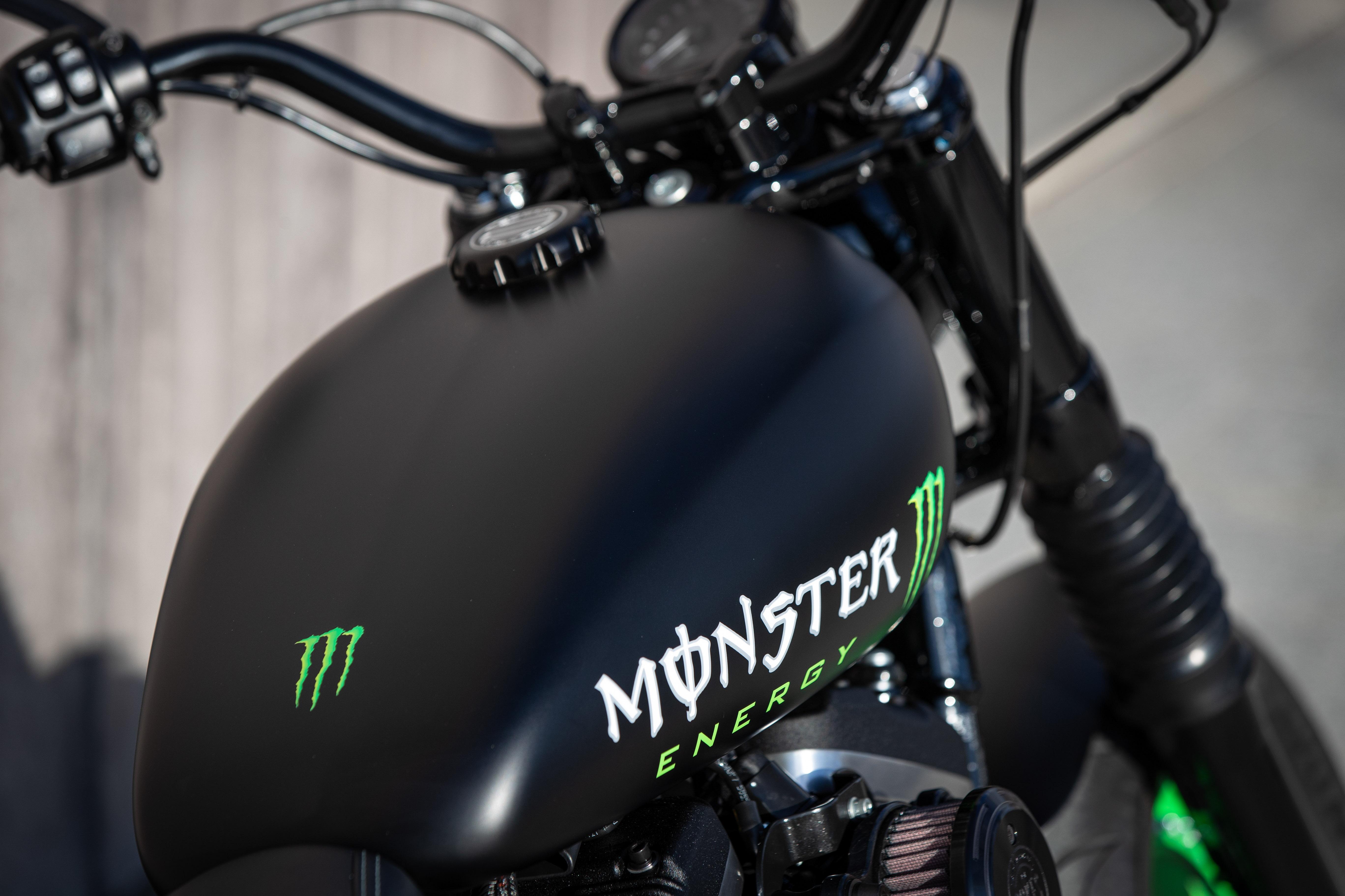 Ngam dan xe Harley-Davidson Sportster lot xac voi ban do Sykes hinh anh 40 2020_Harley_Davidson_Sportster_Custom_5304.jpg