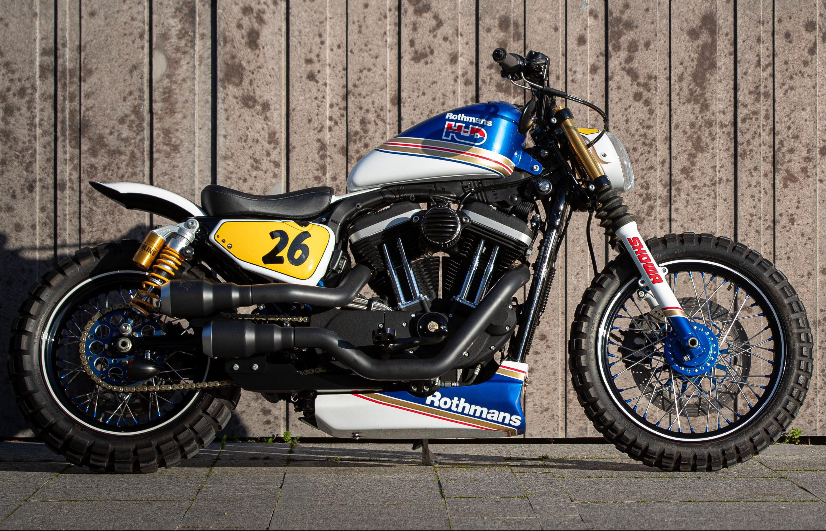 Ngam dan xe Harley-Davidson Sportster lot xac voi ban do Sykes hinh anh 4 2020_Harley_Davidson_Sportster_Custom_5337_e1581412992629.jpg