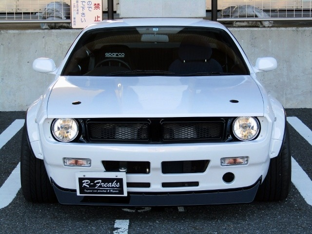 Nissan S14 Silvia do Rocket Bunny anh 29