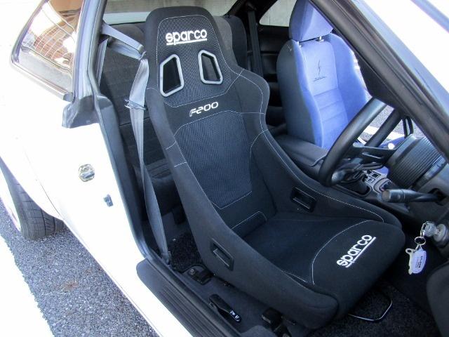 Nissan S14 Silvia do Rocket Bunny anh 21