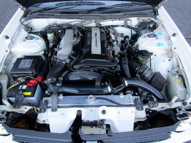 Nissan S14 Silvia do Rocket Bunny anh 26