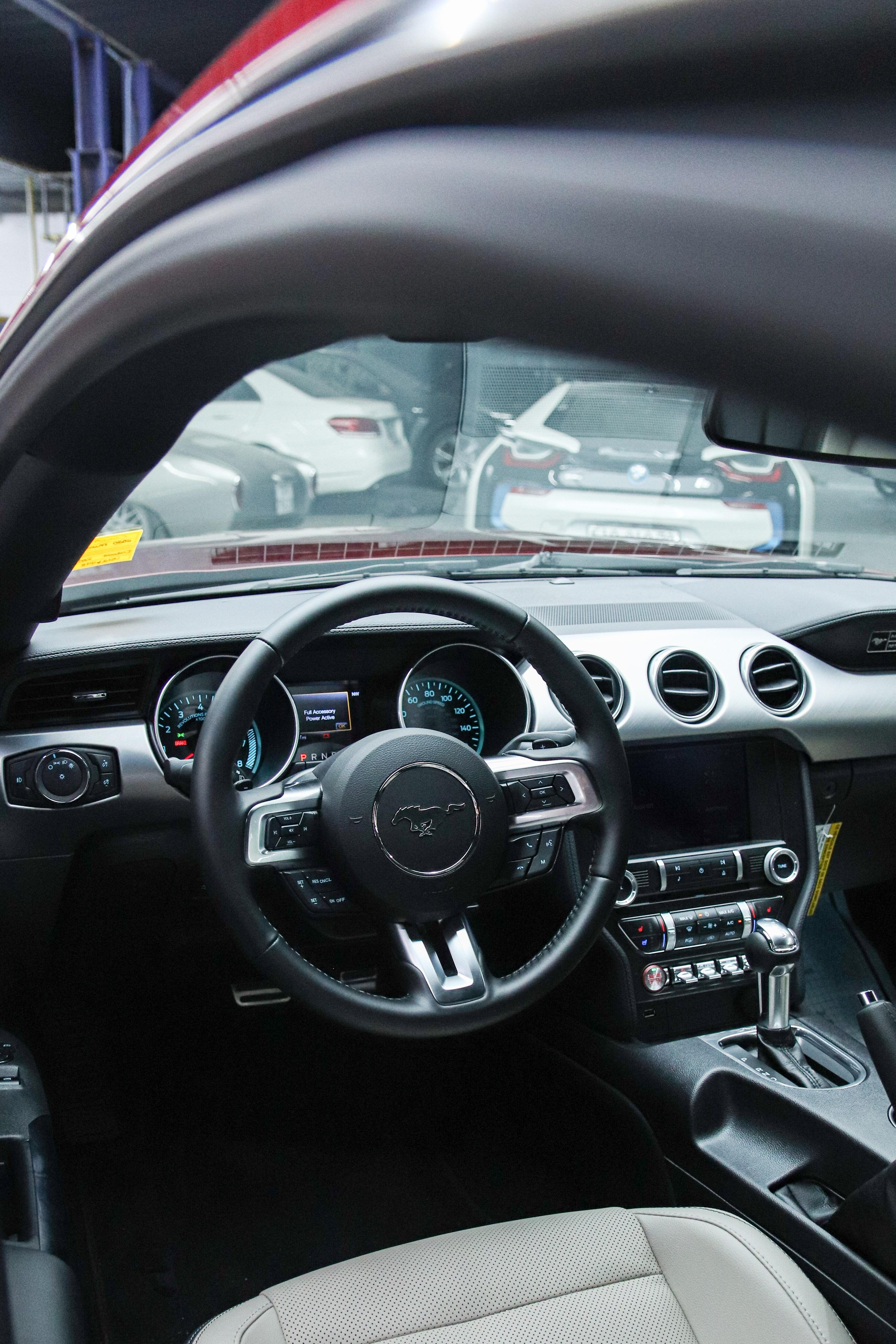 Ford Mustang 2020 phien ban ky niem vua ve VN, gia hon 3 ty hinh anh 38 Mustang_55_edition_zing_132__1.jpg