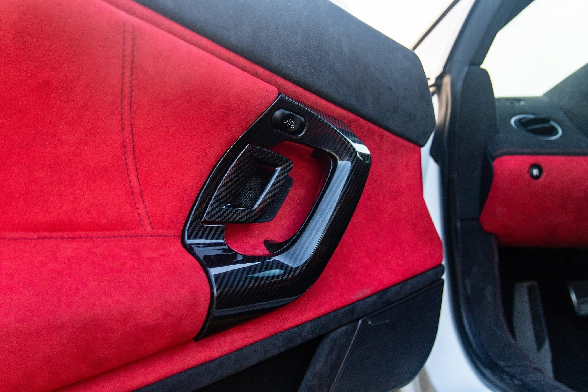 Lamborghini Gallardo Squadra Corse tai VN anh 29