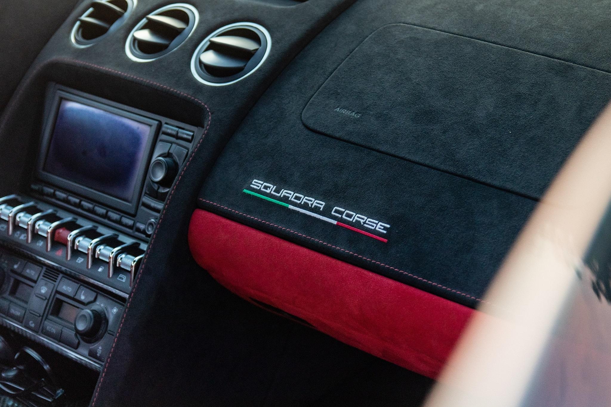 Lamborghini Gallardo Squadra Corse tai VN anh 28