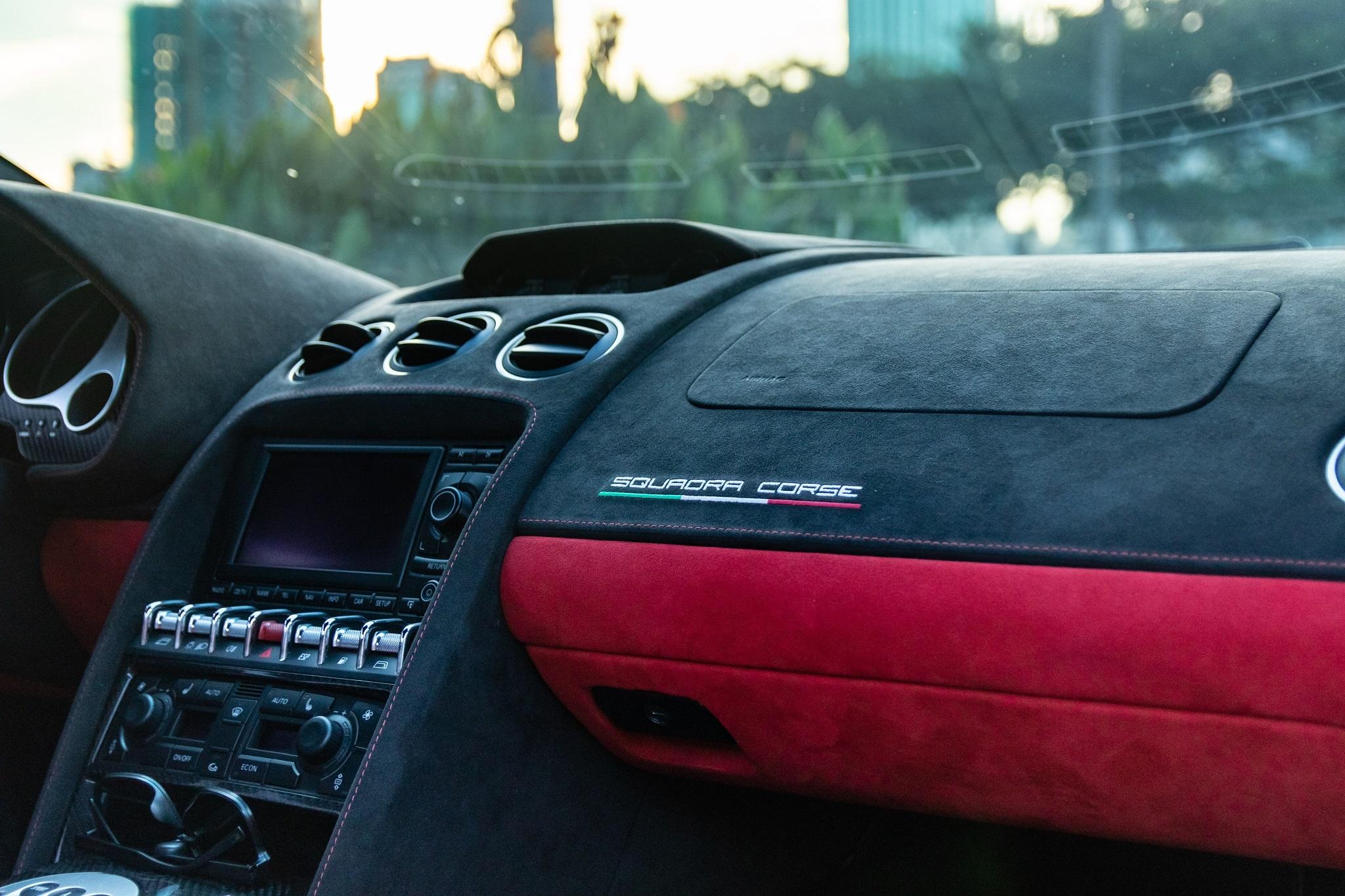 Lamborghini Gallardo Squadra Corse tai VN anh 27