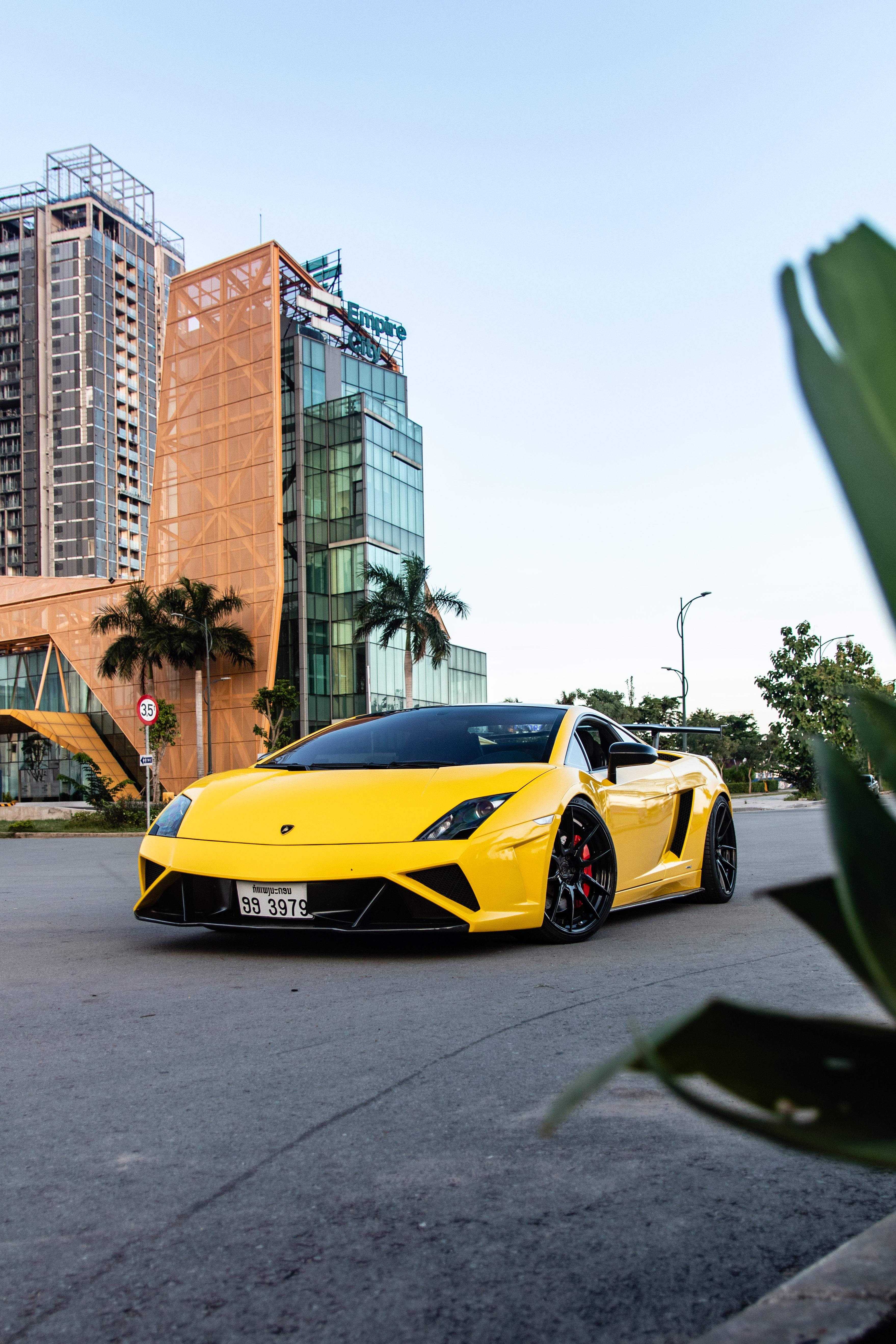 Lamborghini Gallardo Squadra Corse tai VN anh 10