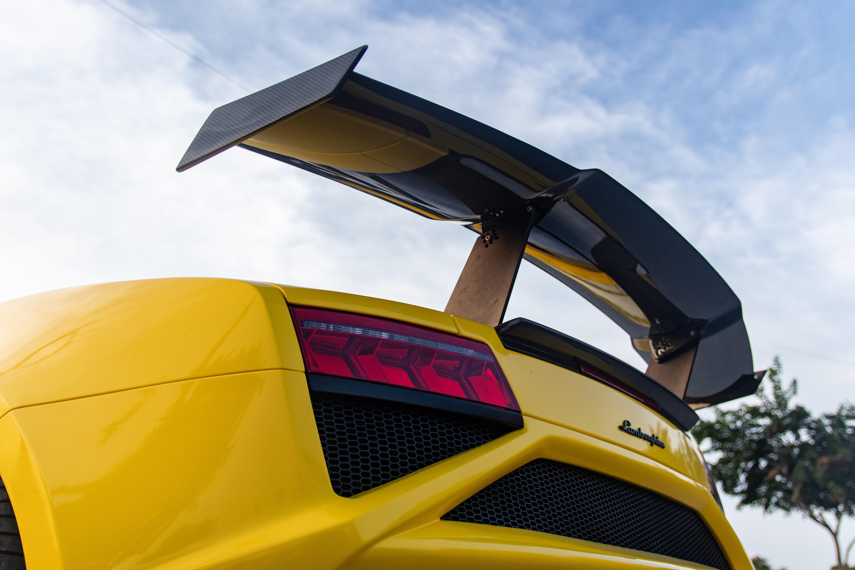 Lamborghini Gallardo Squadra Corse tai VN anh 5