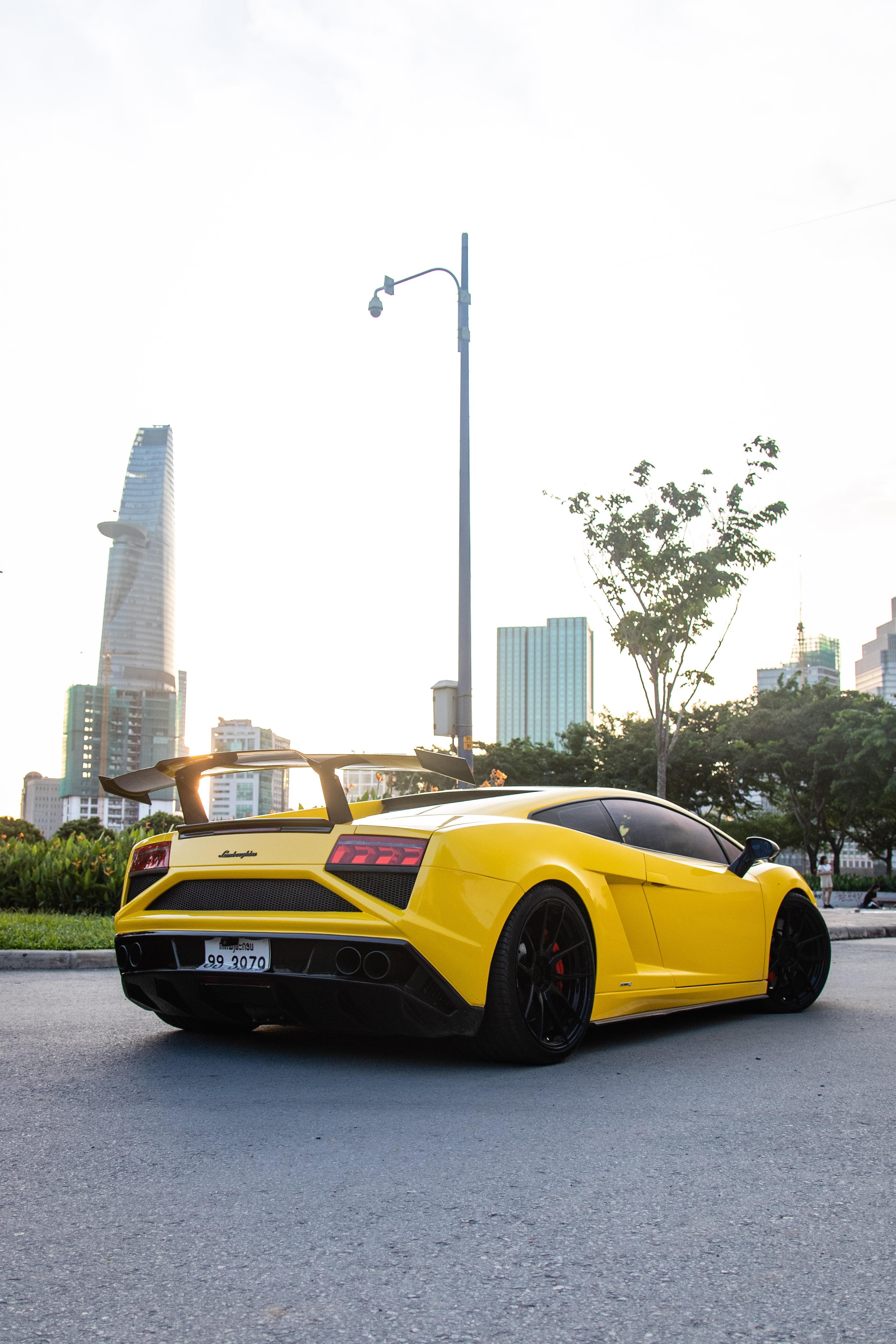Lamborghini Gallardo Squadra Corse tai VN anh 16