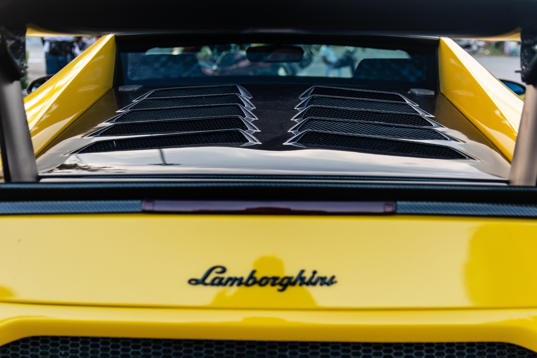 Lamborghini Gallardo Squadra Corse tai VN anh 41