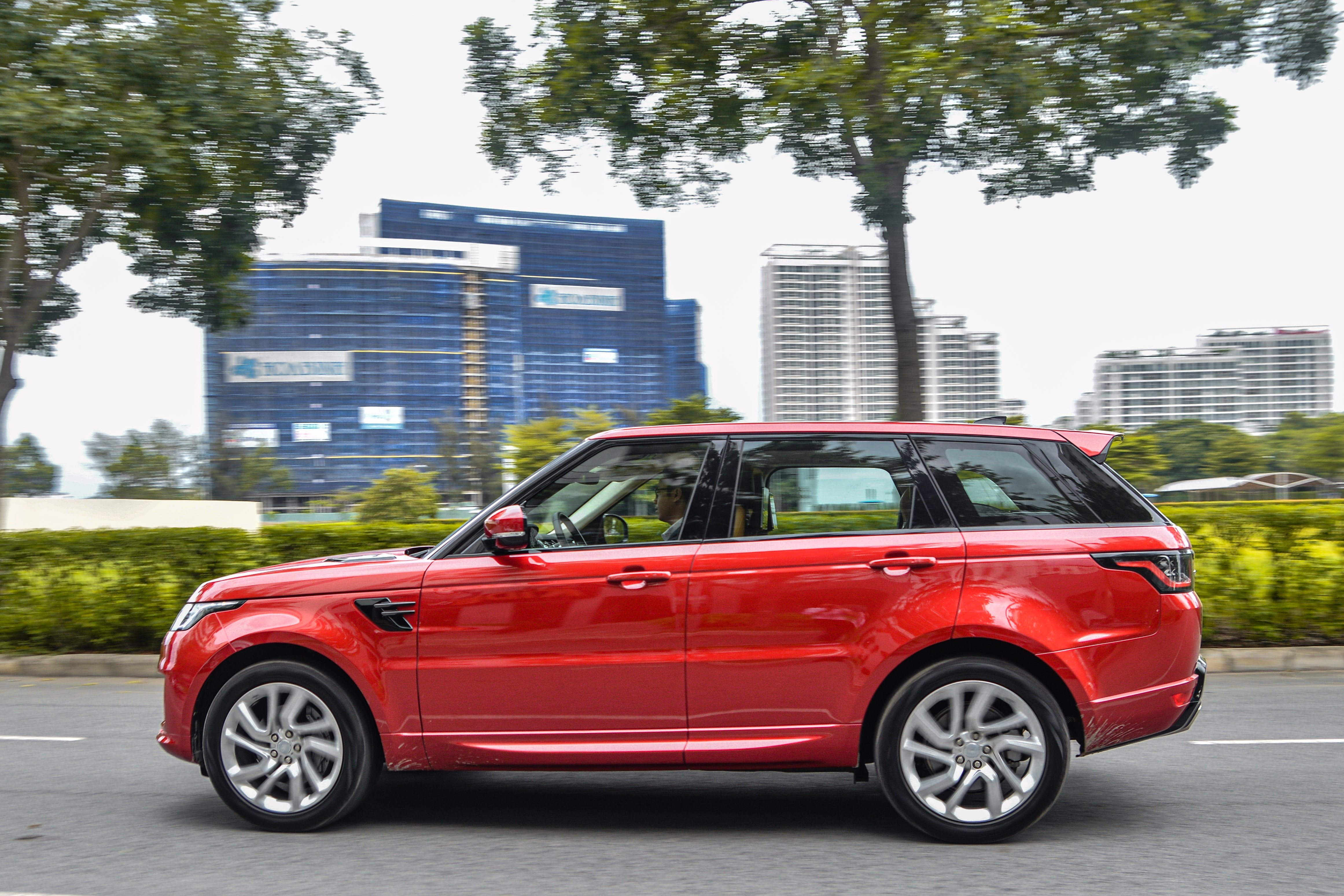 Danh gia Range Rover Sport HSE Dynamic anh 29