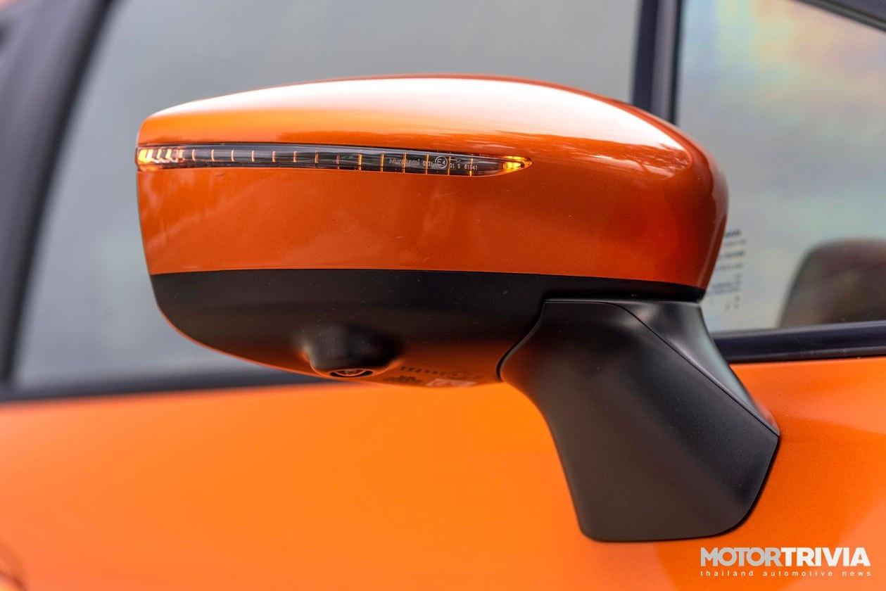 Danh gia Nissan Almera VL anh 11