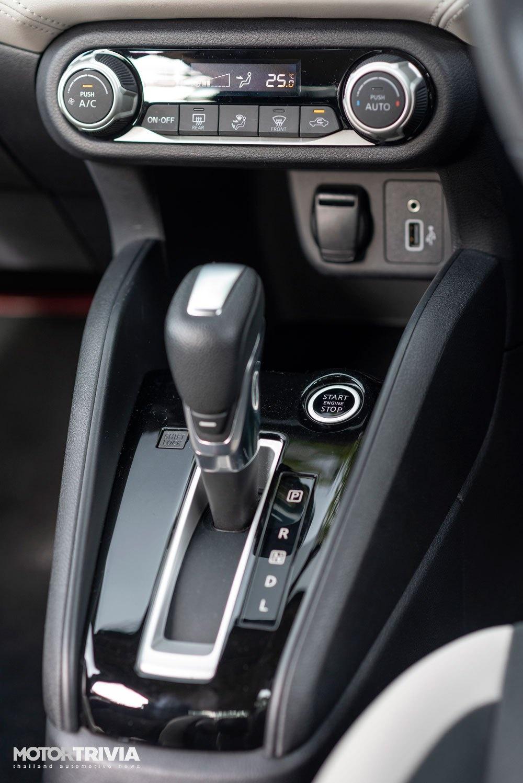 Danh gia Nissan Almera VL anh 22