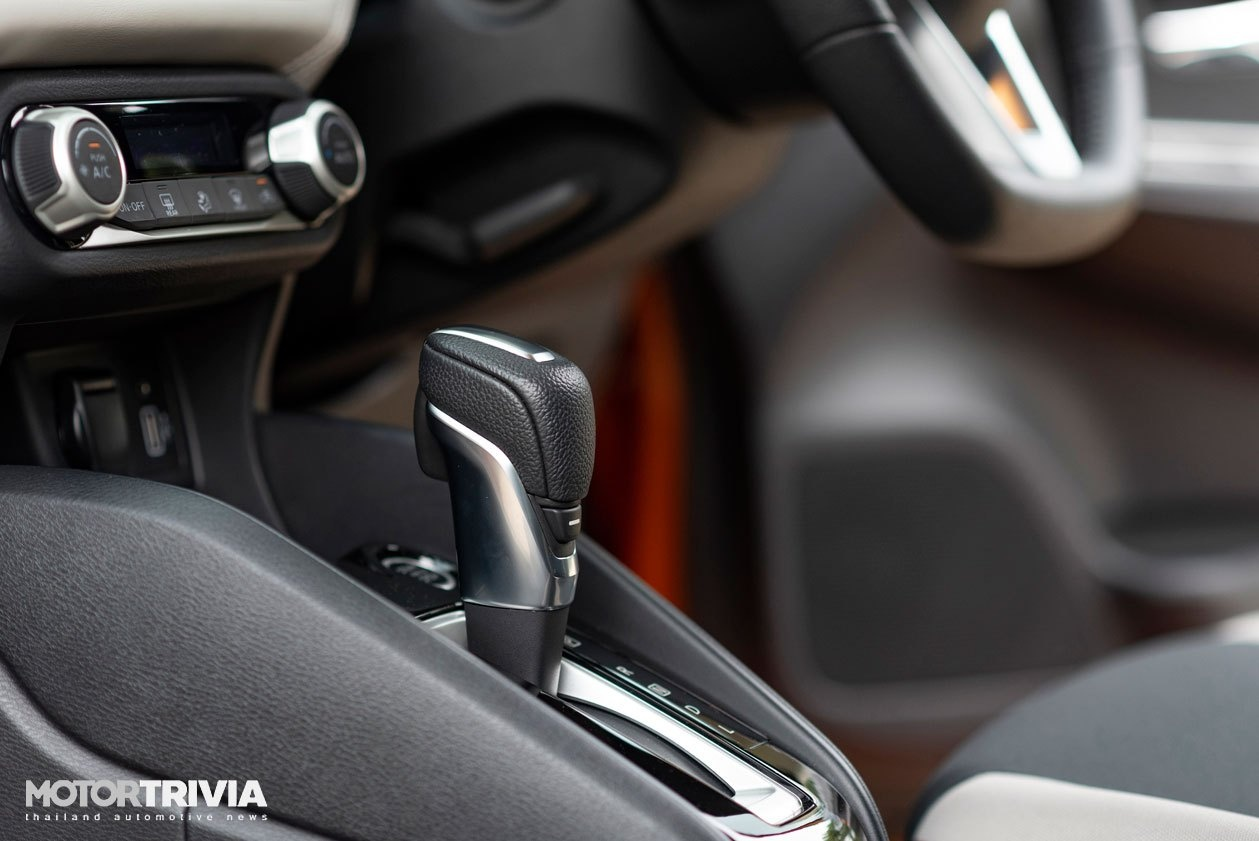 Danh gia Nissan Almera VL anh 23