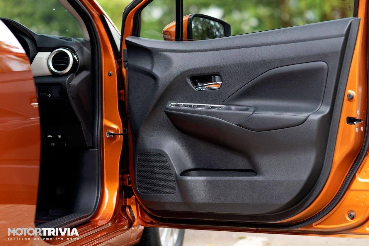 Danh gia Nissan Almera VL anh 21