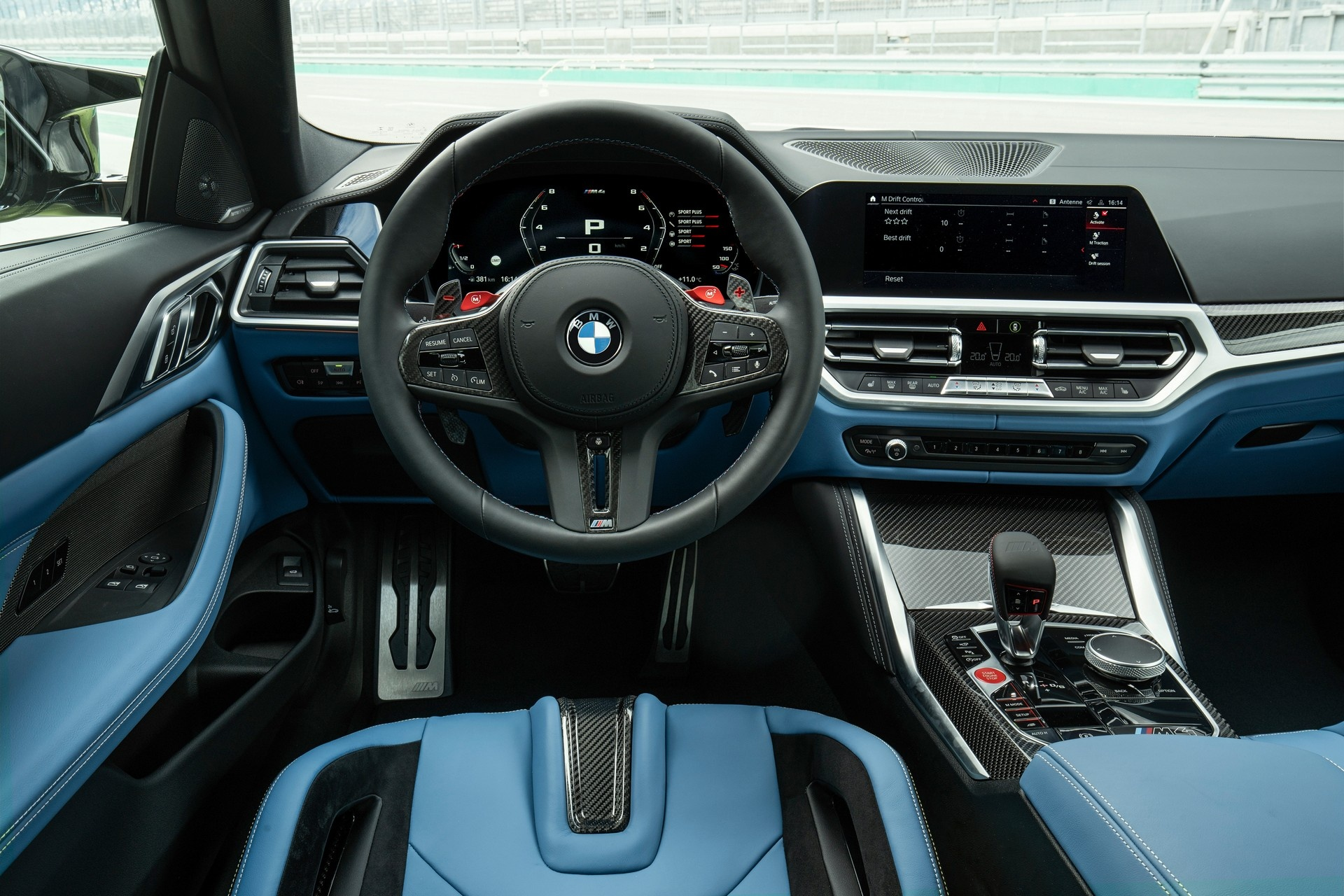 BMW M3 va M4 co thiet ke gay tranh cai anh 37