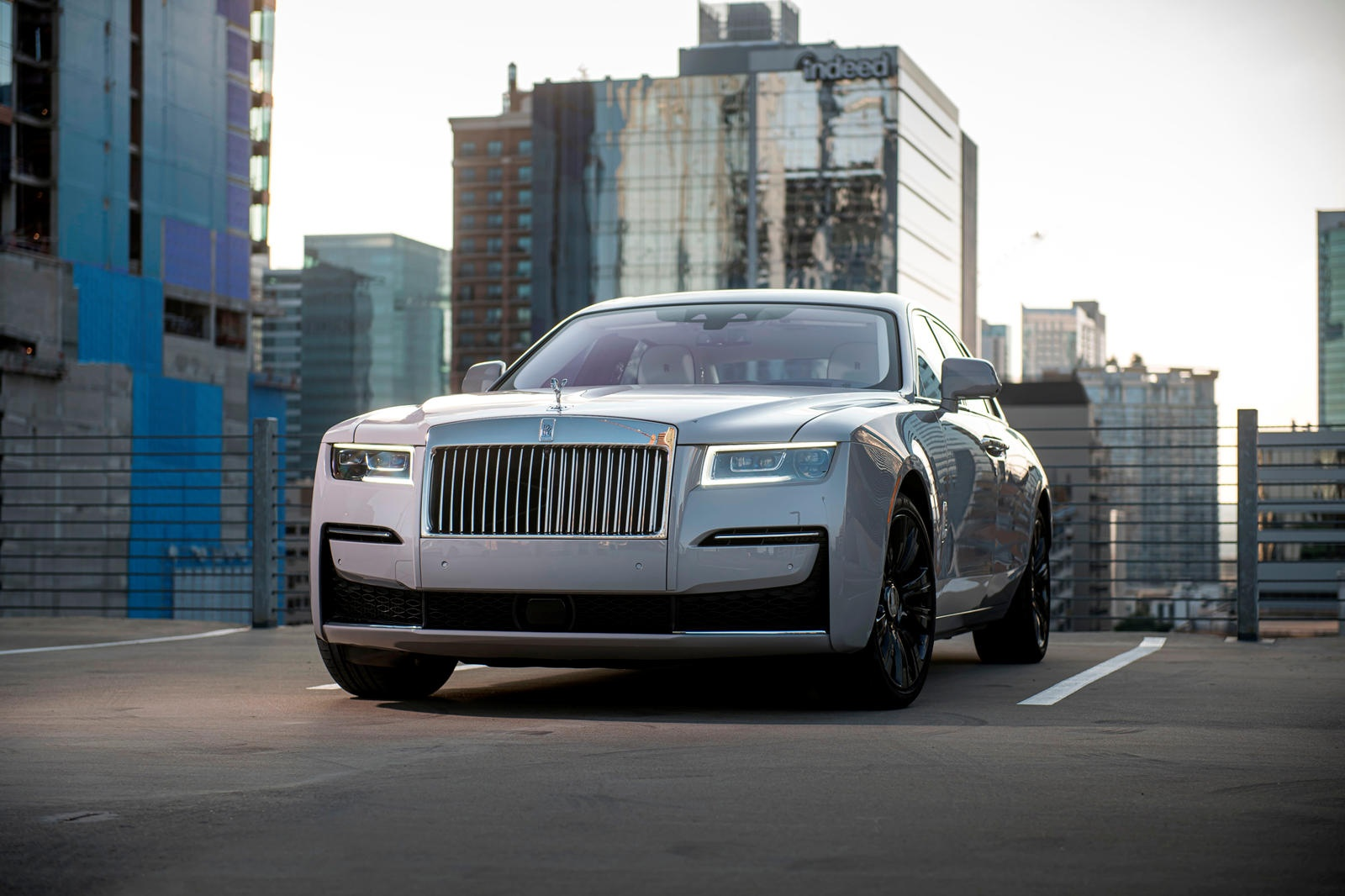 Danh gia Rolls-Royce Ghost 2021 anh 5