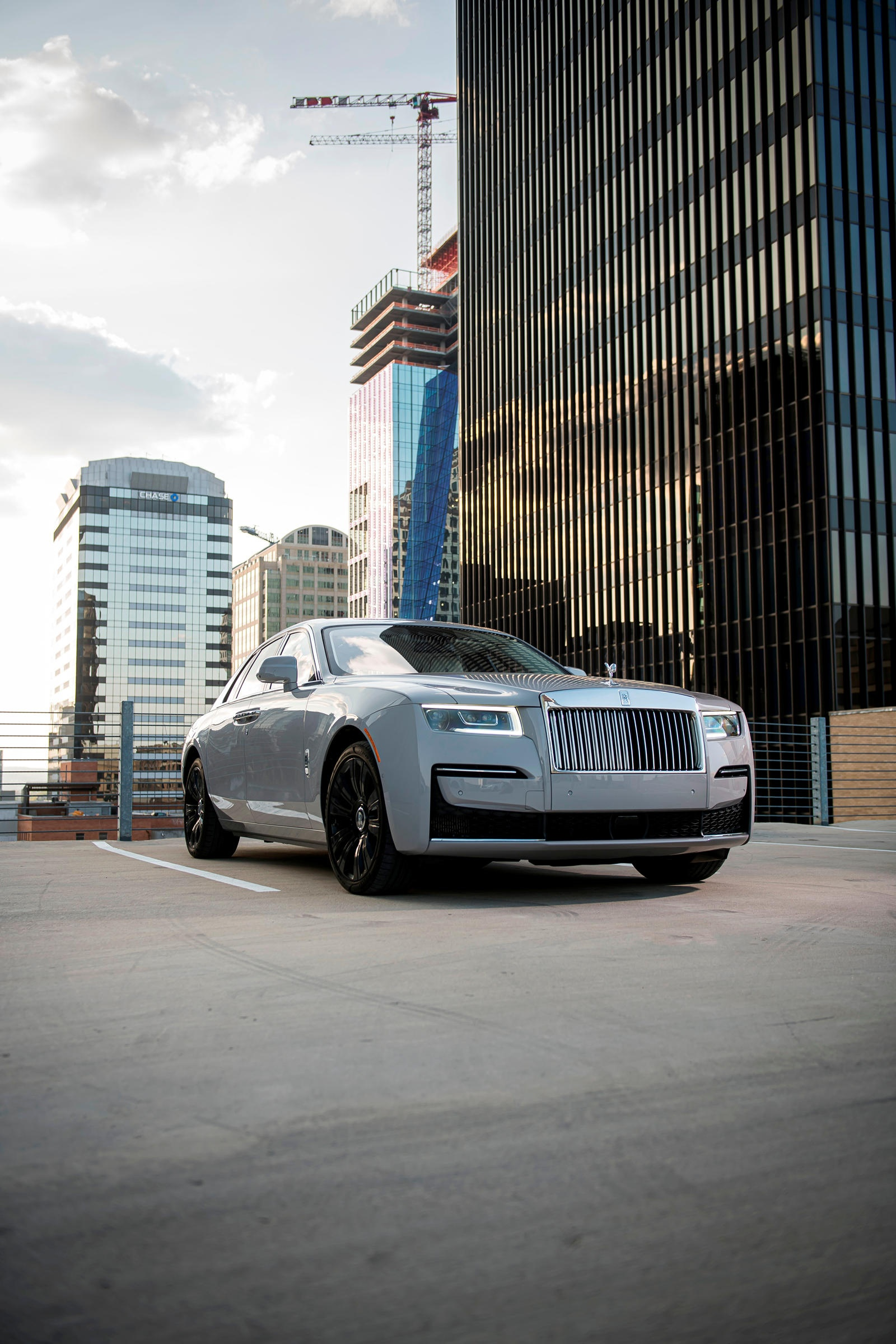 Danh gia Rolls-Royce Ghost 2021 anh 9