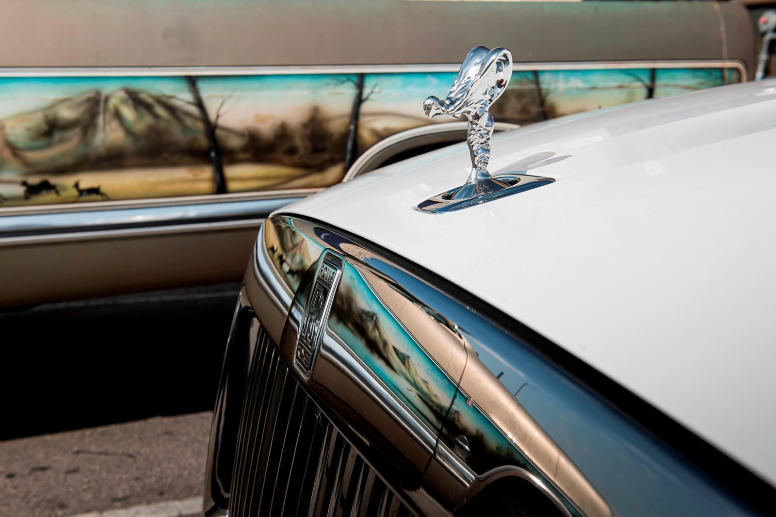 Danh gia Rolls-Royce Ghost 2021 anh 7