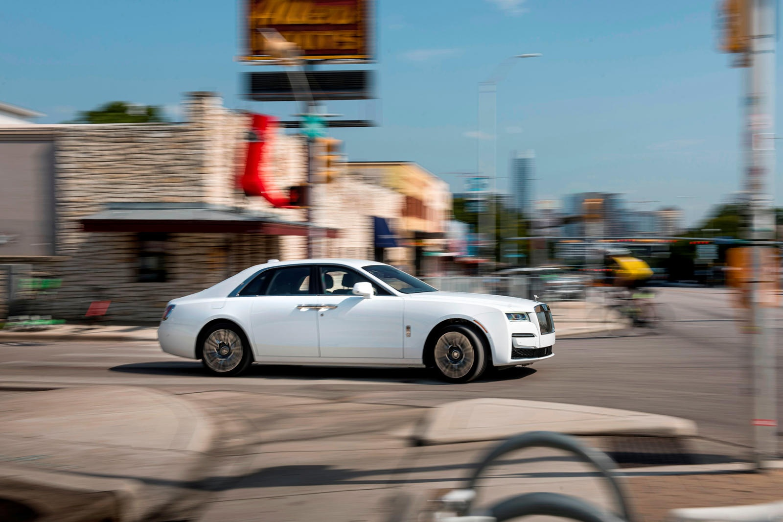 Danh gia Rolls-Royce Ghost 2021 anh 29