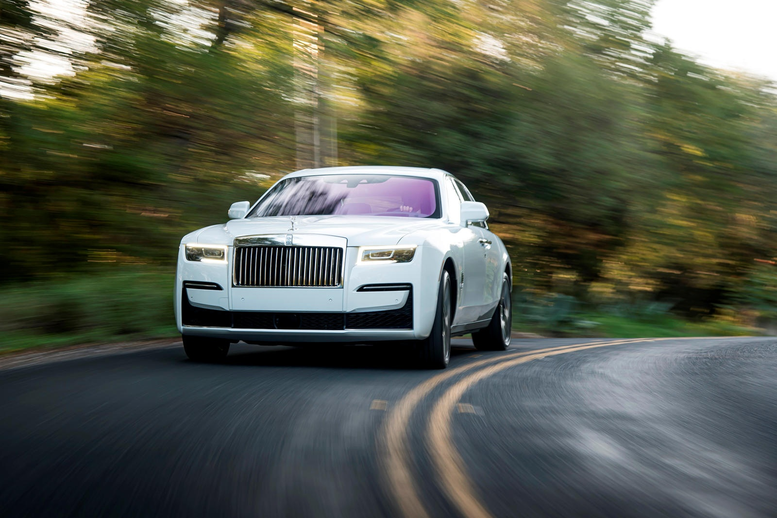 Danh gia Rolls-Royce Ghost 2021 anh 25