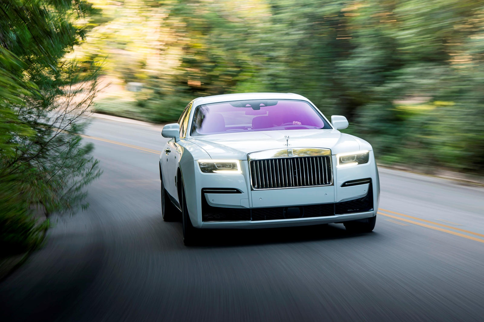 Danh gia Rolls-Royce Ghost 2021 anh 32