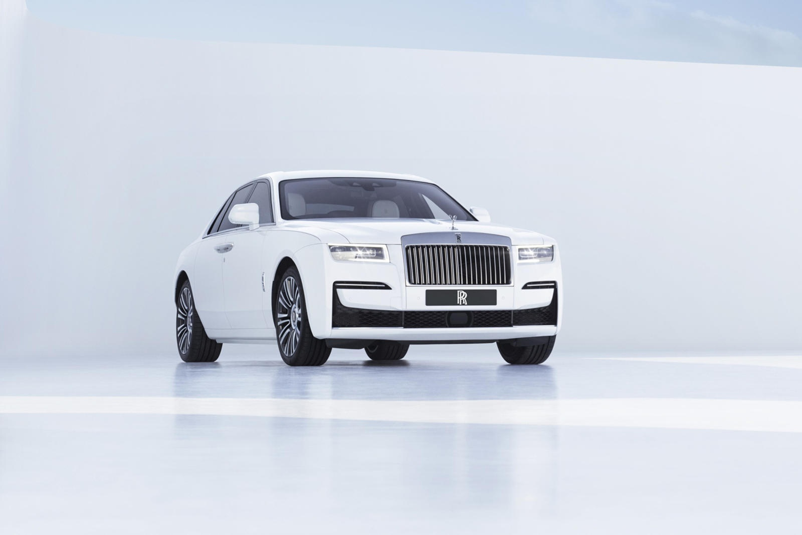 Danh gia Rolls-Royce Ghost 2021 anh 10