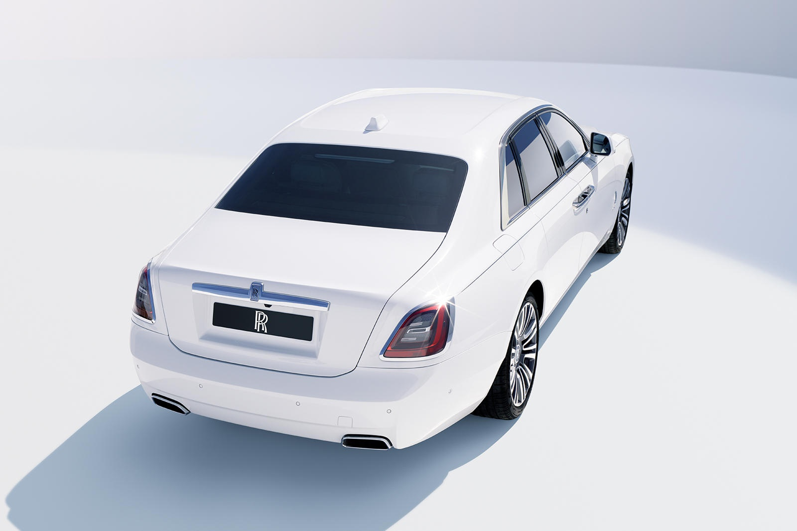 Danh gia Rolls-Royce Ghost 2021 anh 4