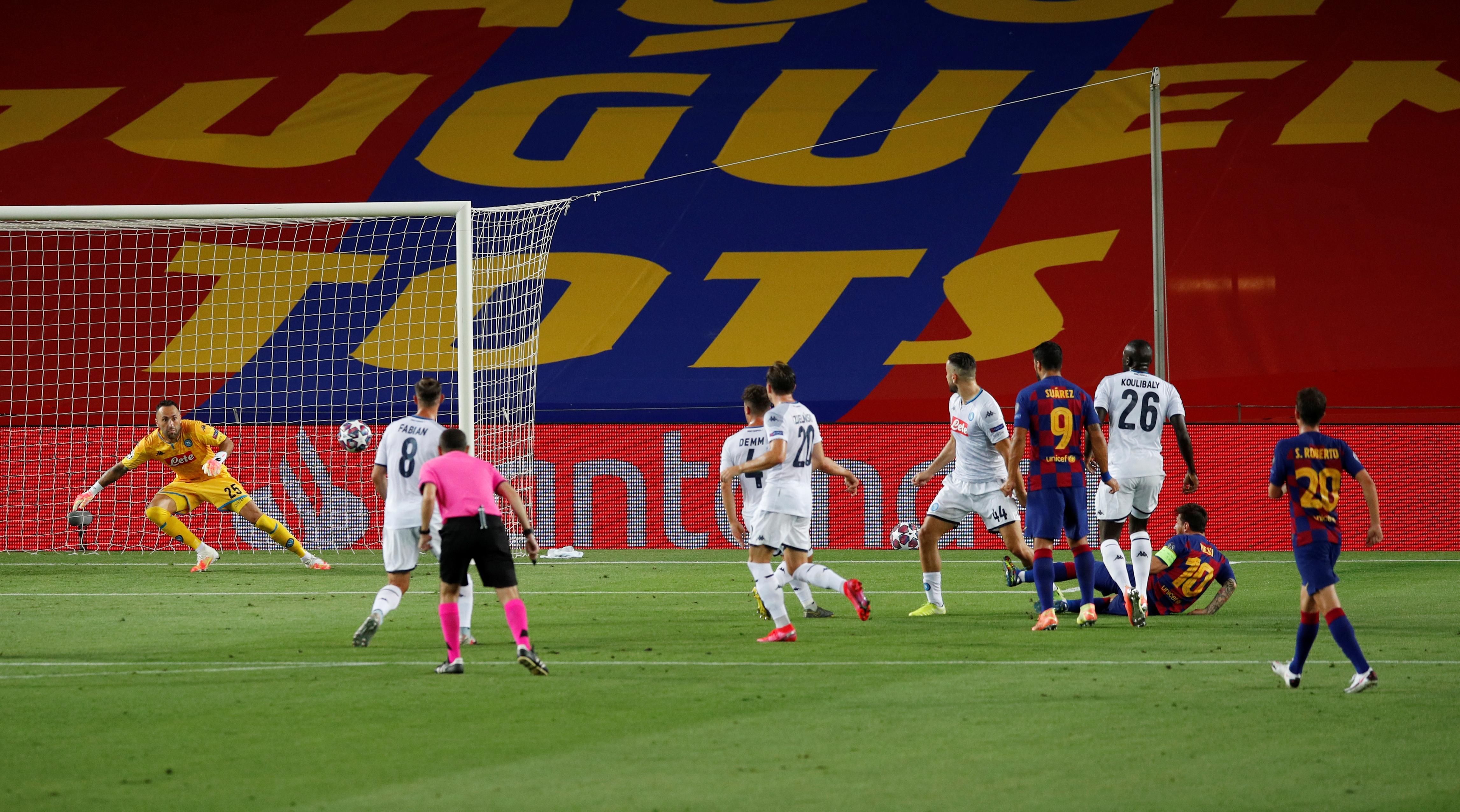 huyen thoai Messi anh 2