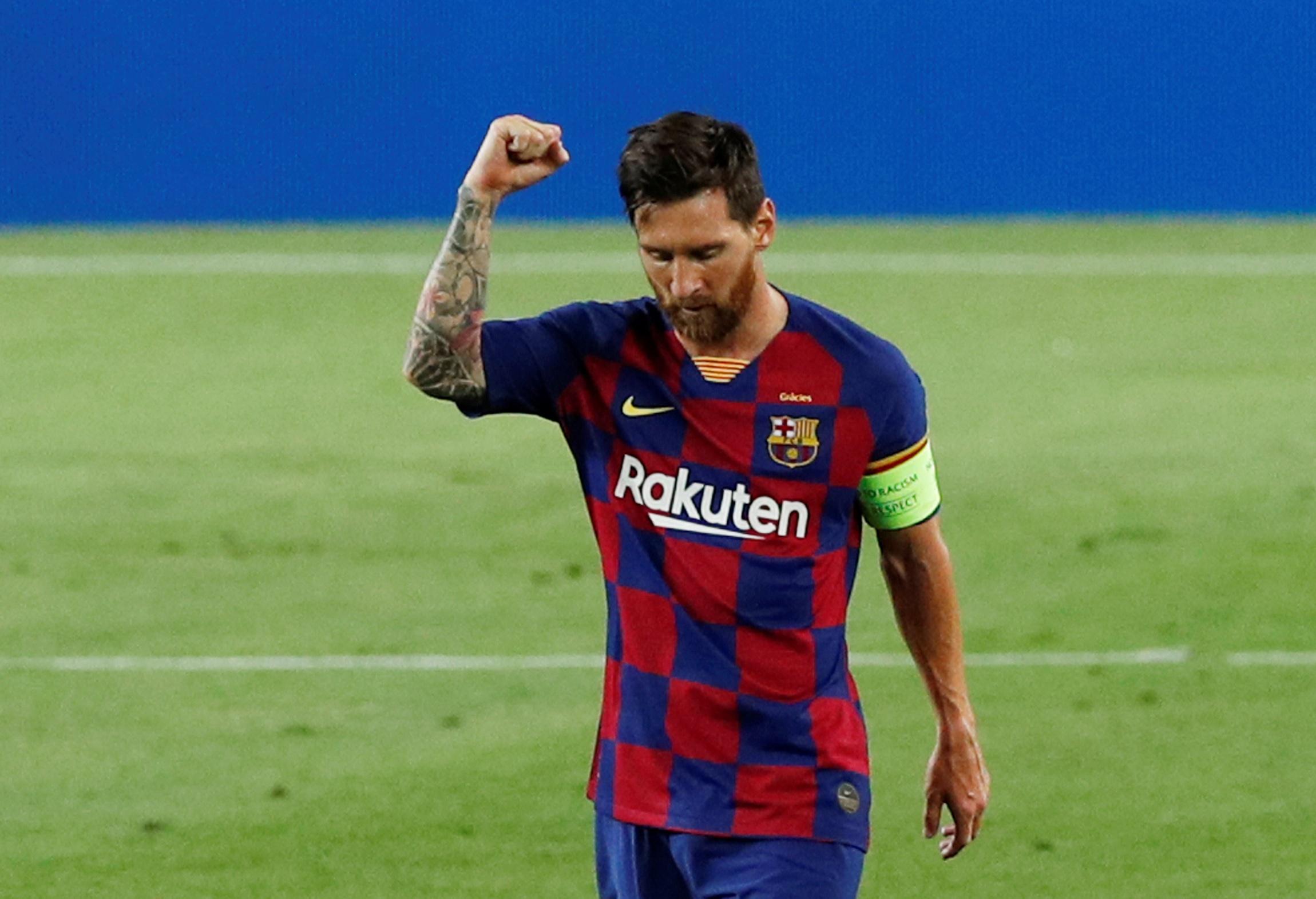 huyen thoai Messi anh 3