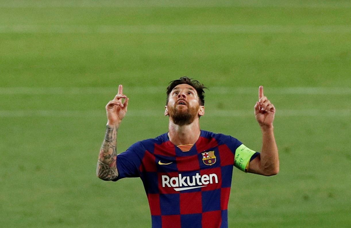 huyen thoai Messi anh 4