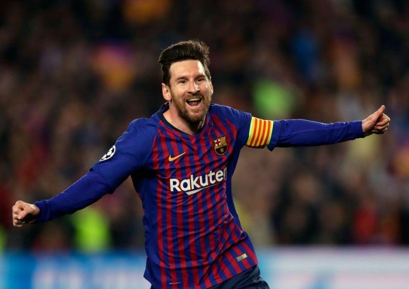 huyen thoai Messi anh 1