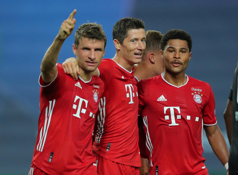 PSG dau Bayern anh 1