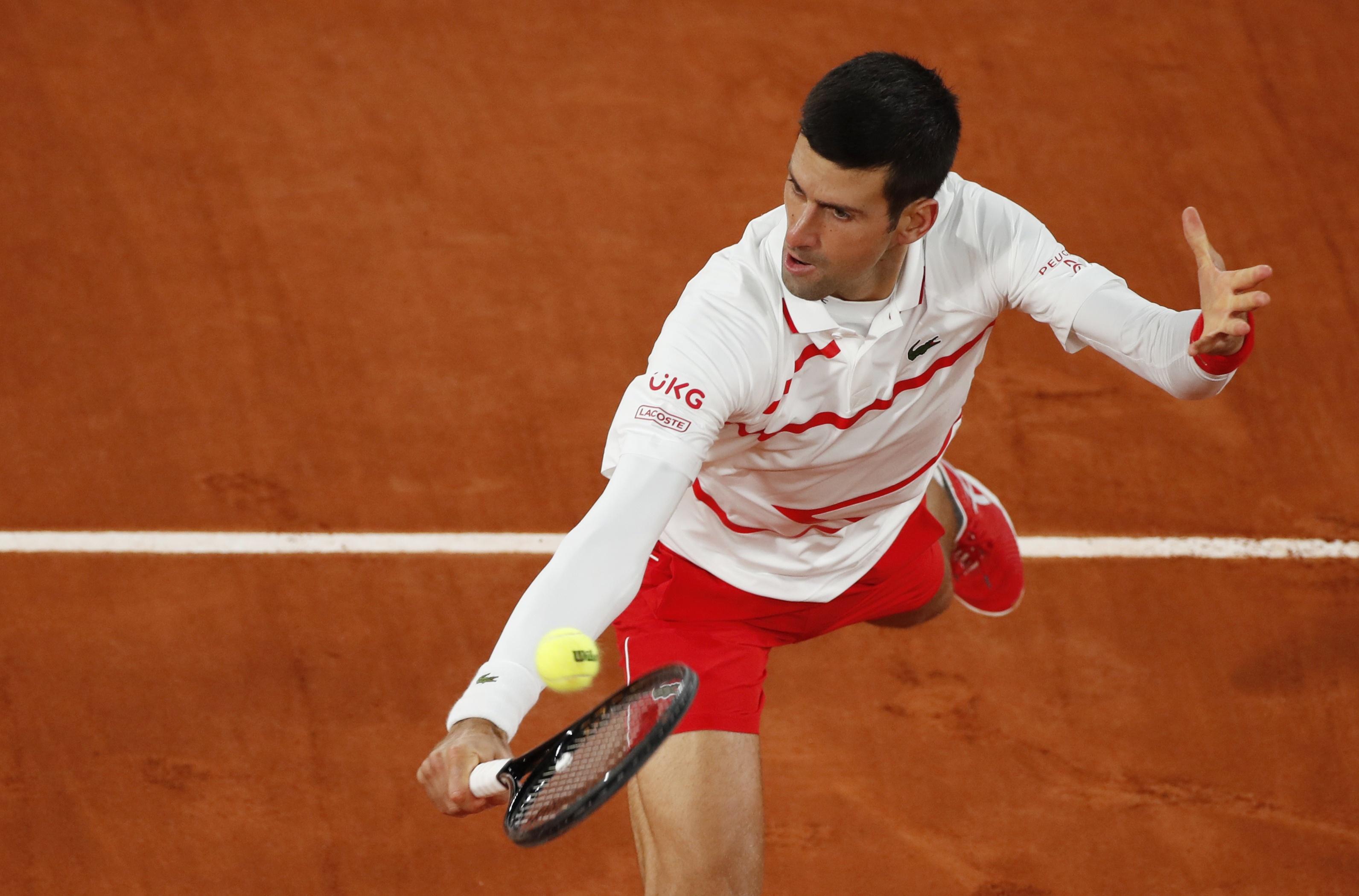 Djokovic vs Nadal anh 26