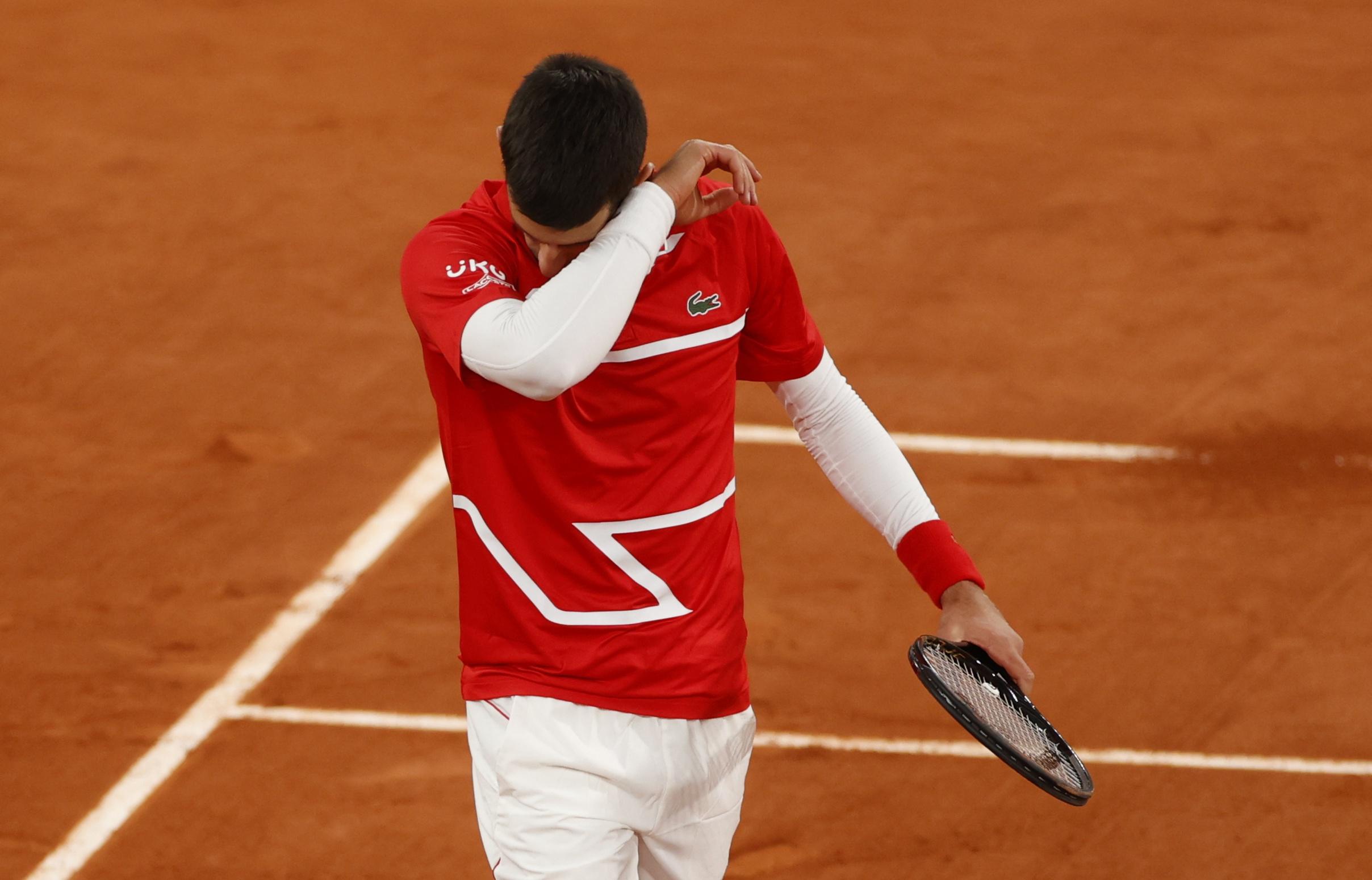 Djokovic vs Nadal anh 21