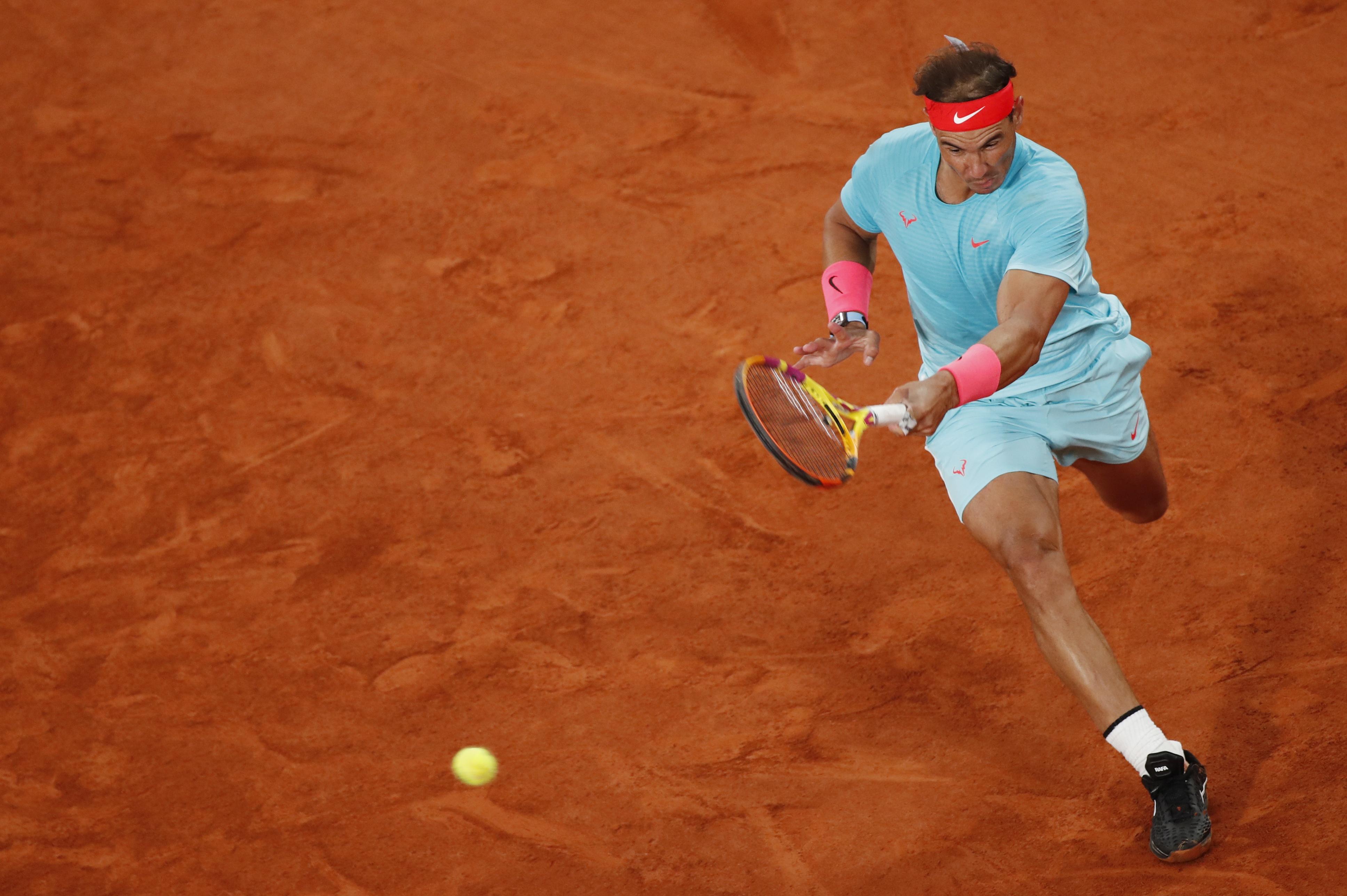 Djokovic vs Nadal anh 19