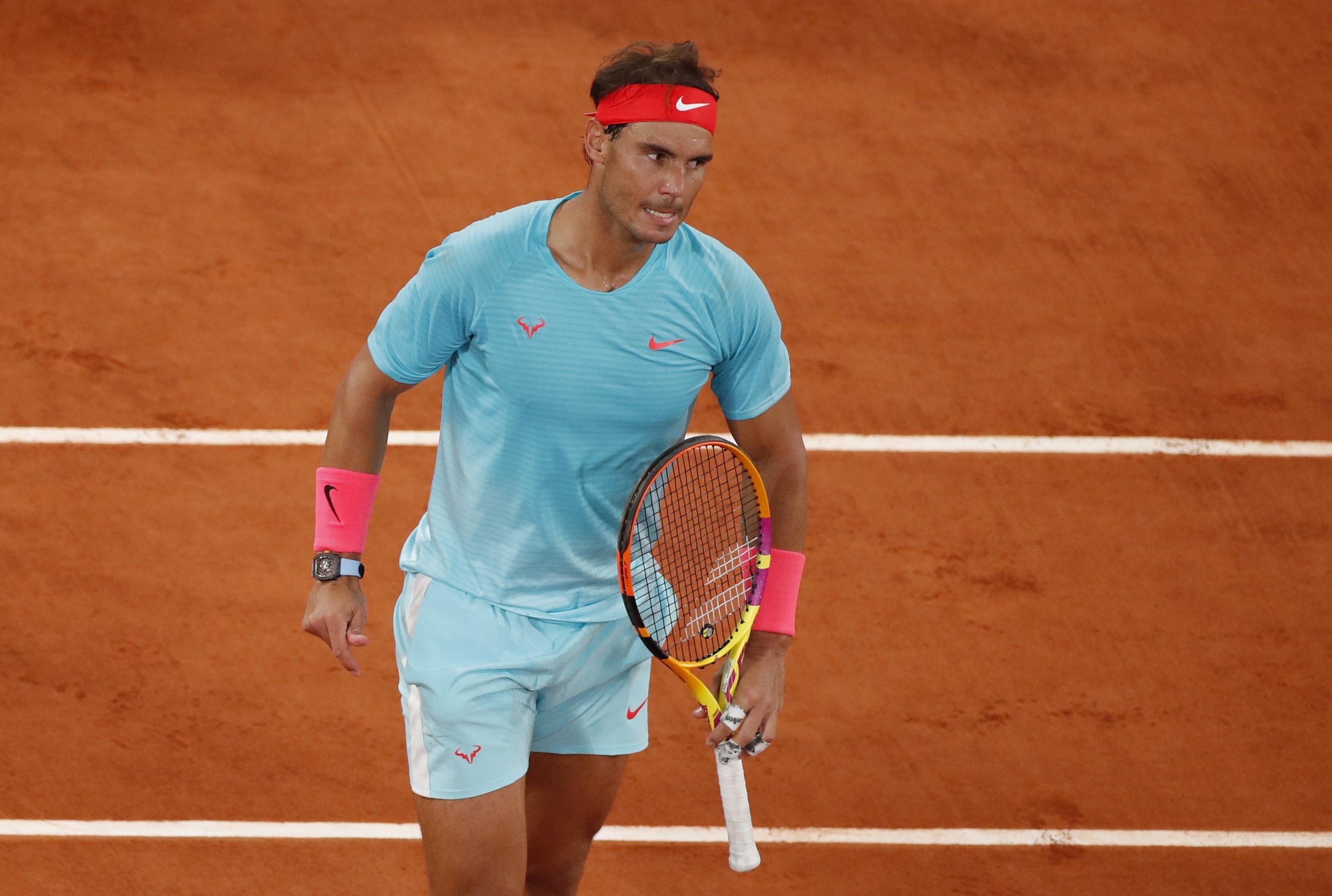 Djokovic vs Nadal anh 13