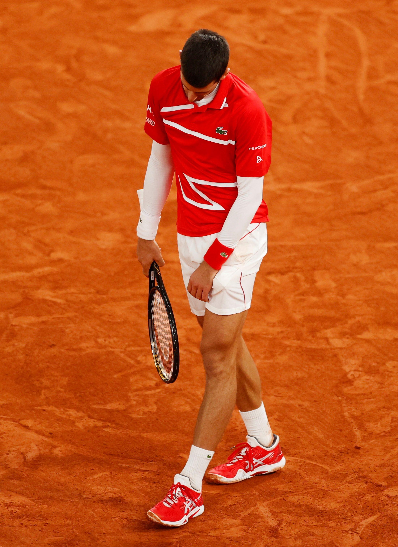 Djokovic vs Nadal anh 14