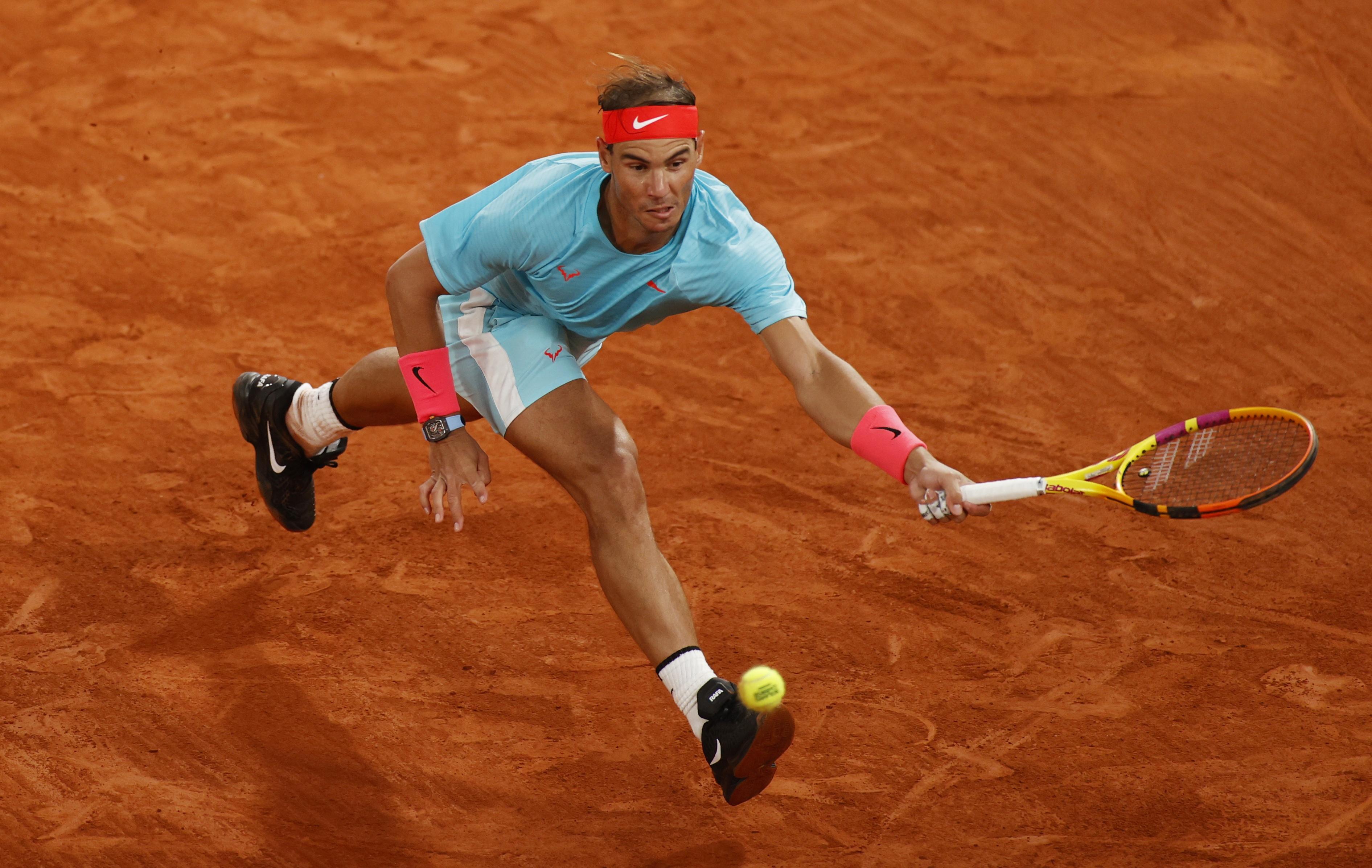 Djokovic vs Nadal anh 8