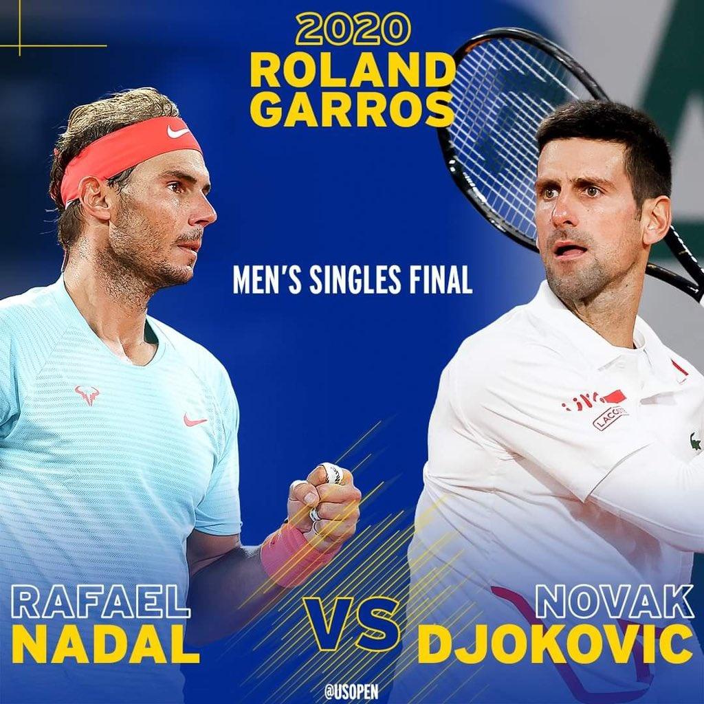 Djokovic vs Nadal anh 33